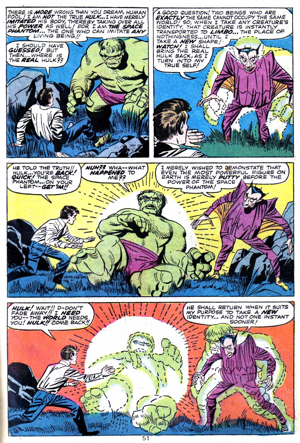 Giant-Size Avengers (1974) issue 3 - Page 53