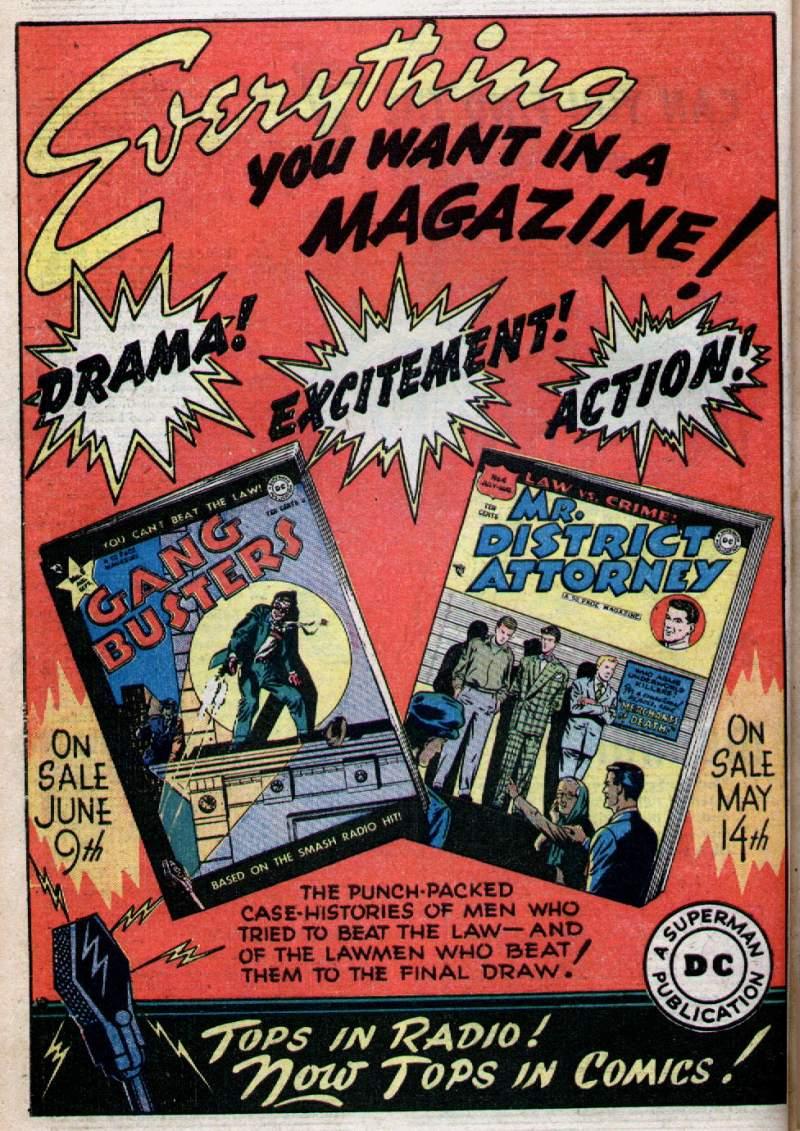 Comic Cavalcade issue 28 - Page 50