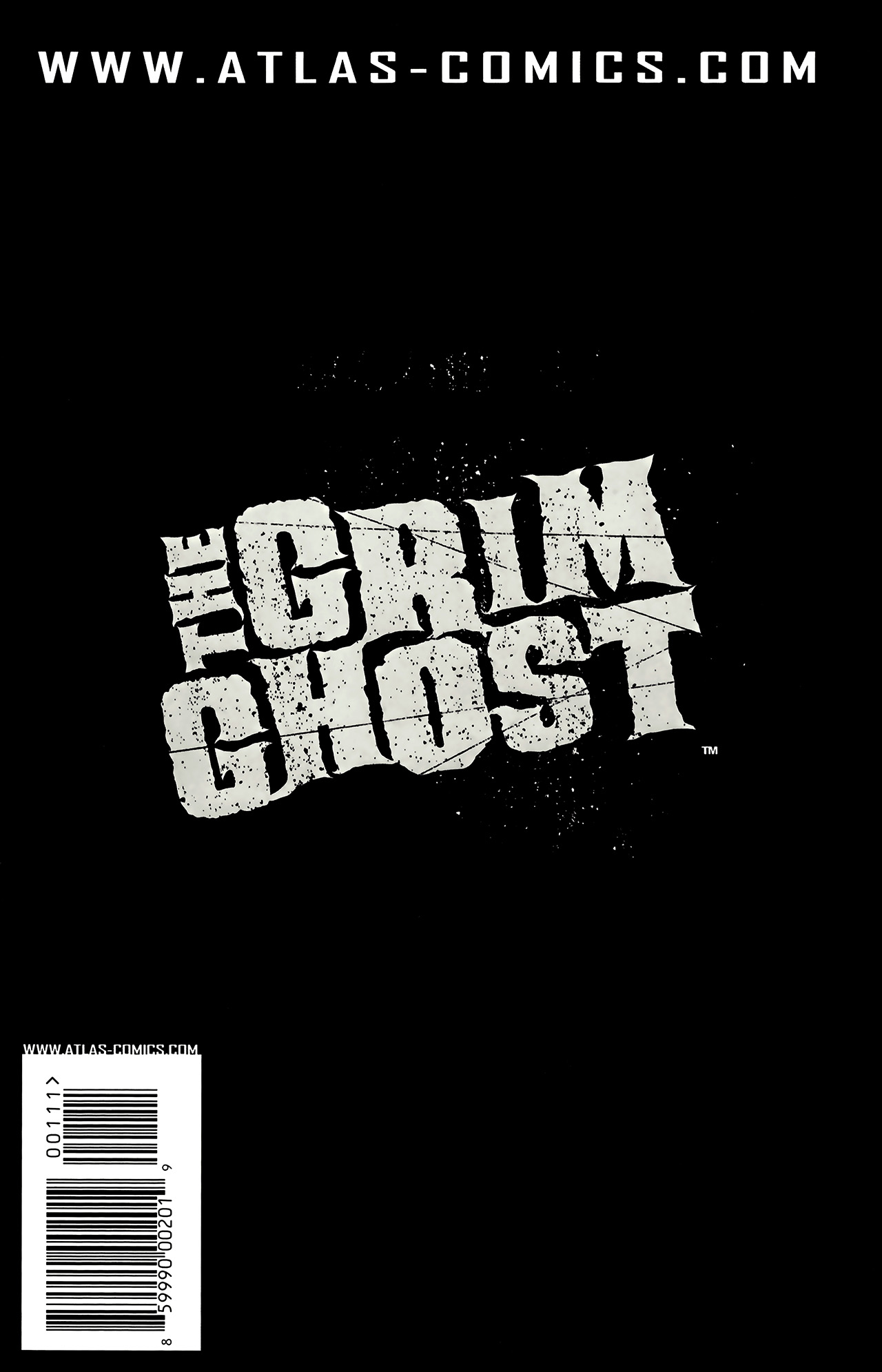 Read online The Grim Ghost comic -  Issue #1 - 28