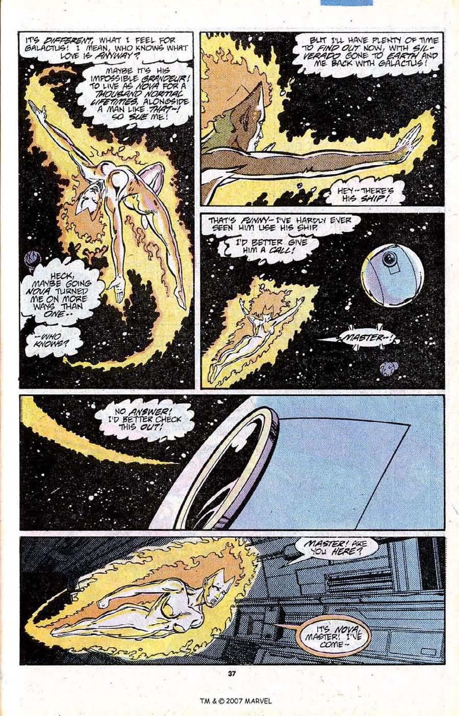 Silver Surfer (1987) _Annual 1 #1 - English 39