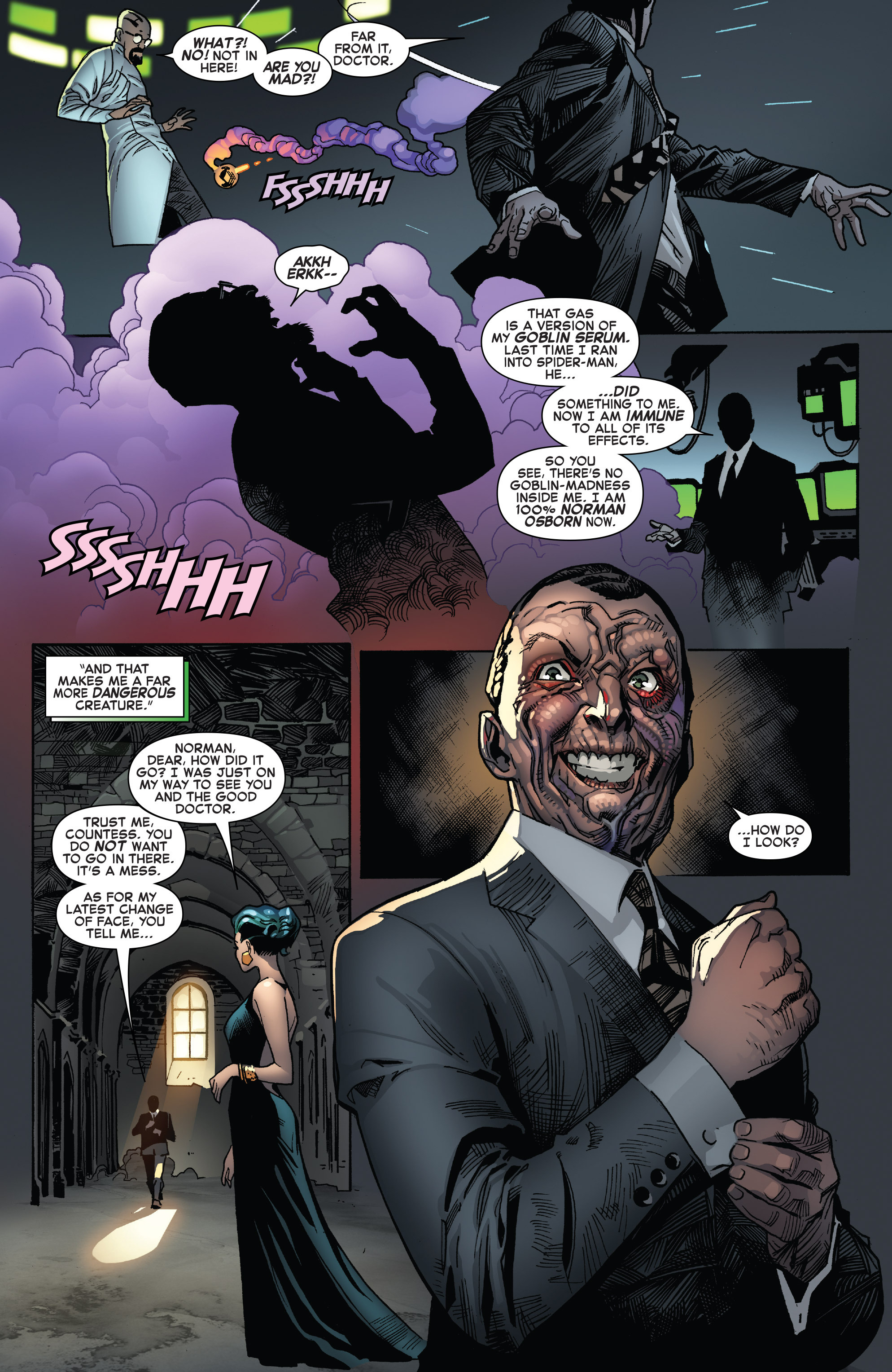 Read online The Amazing Spider-Man (2015) comic -  Issue #27 - 4