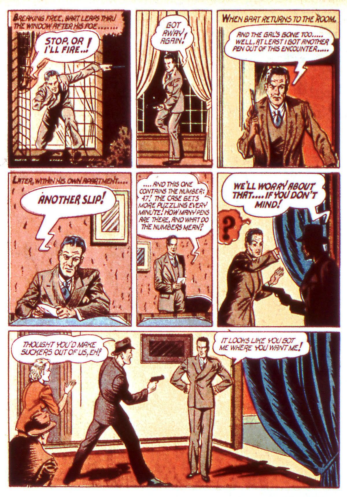 Detective Comics (1937) 40 Page 19