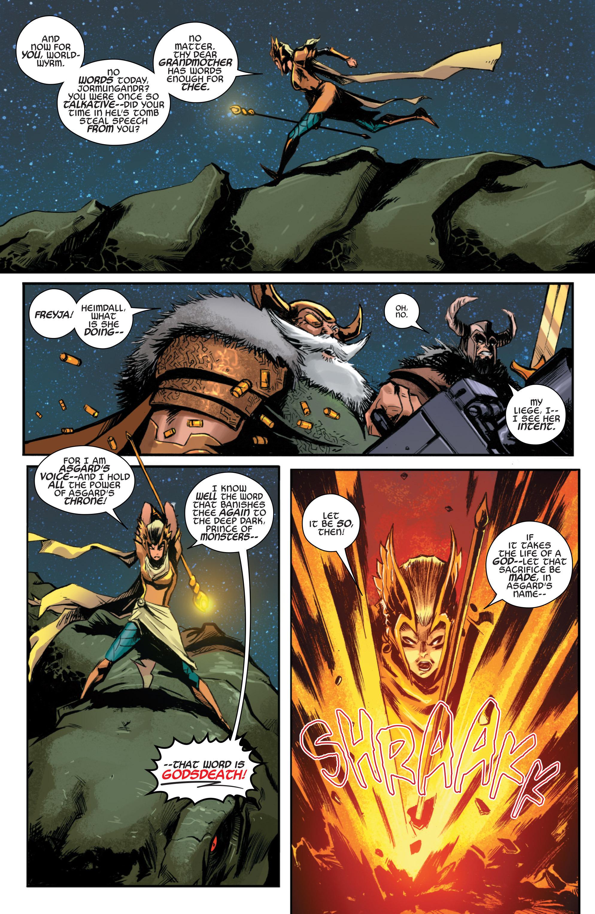 Read online Secret Wars: Last Days of the Marvel Universe comic -  Issue # TPB (Part 1) - 83