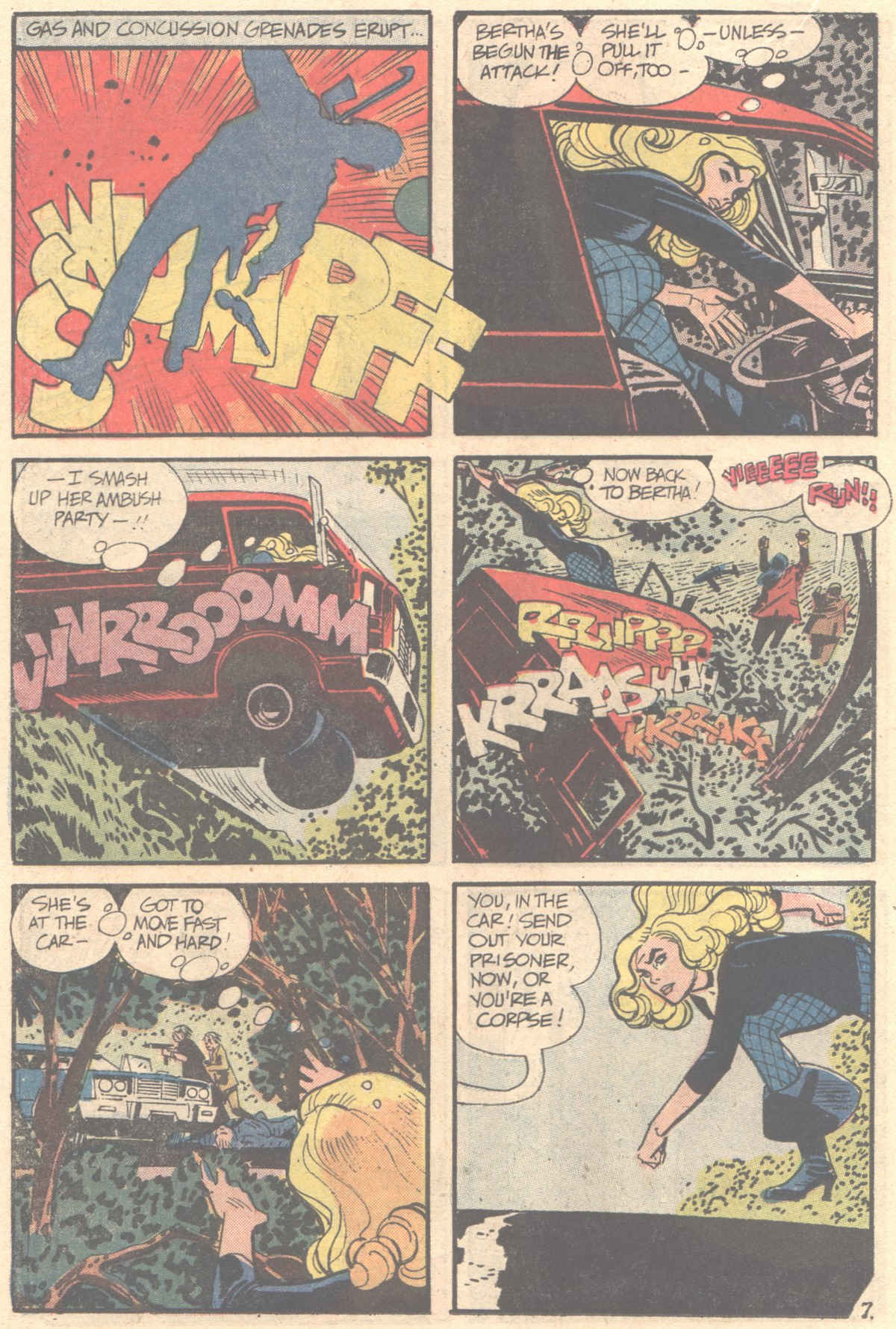 Read online Adventure Comics (1938) comic -  Issue #419 - 24