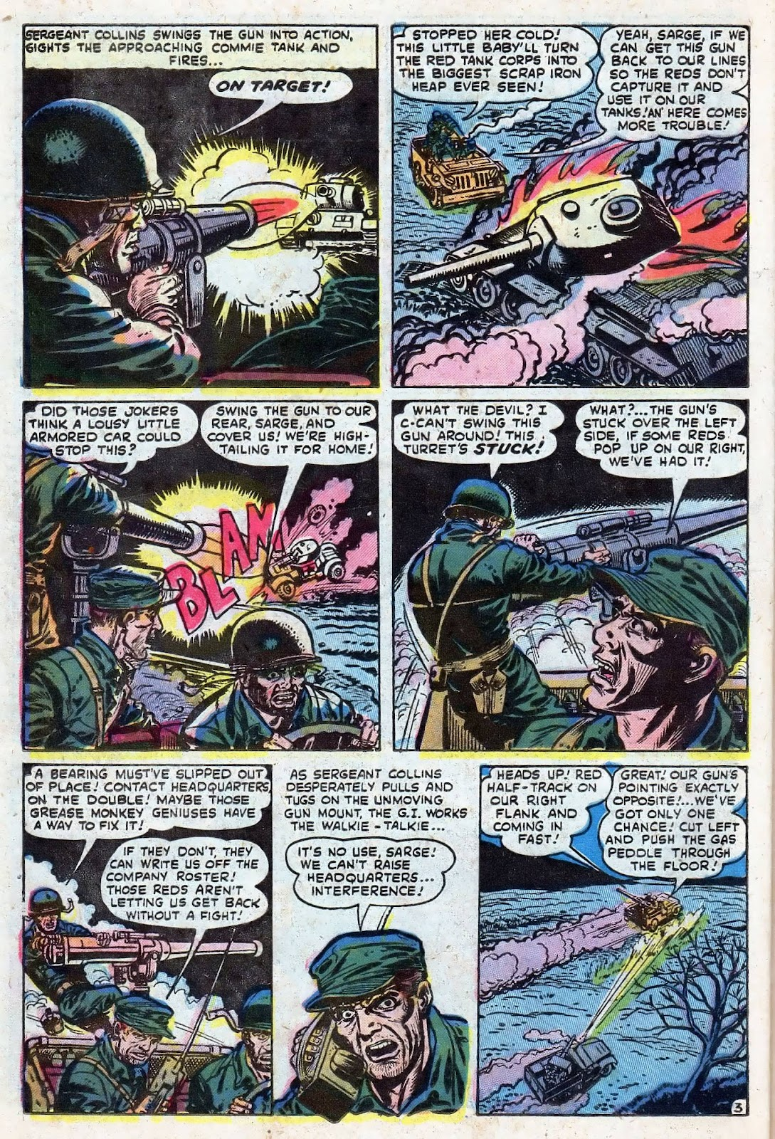 Combat (1952) issue 8 - Page 14