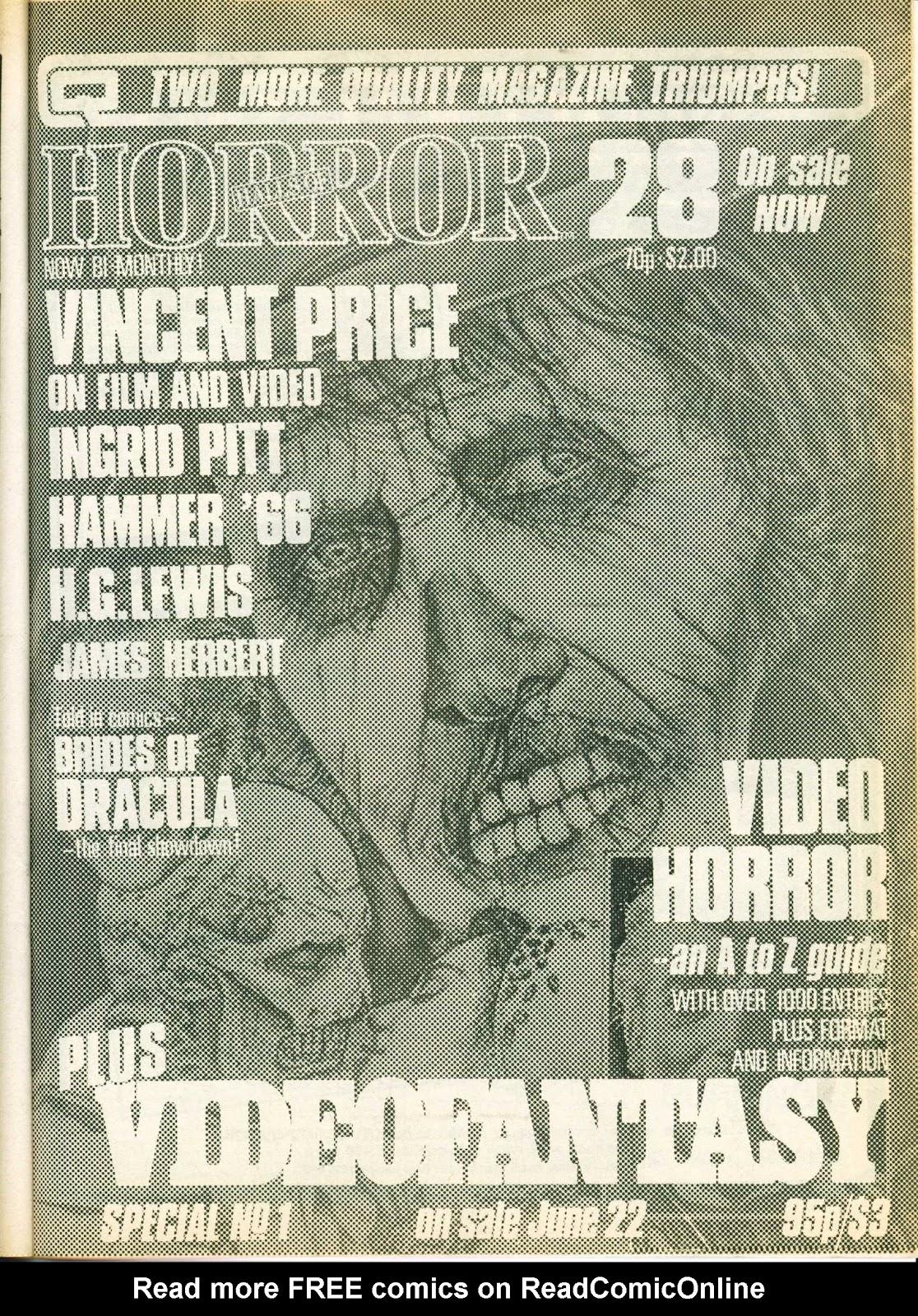 Warrior Issue #20 #21 - English 47