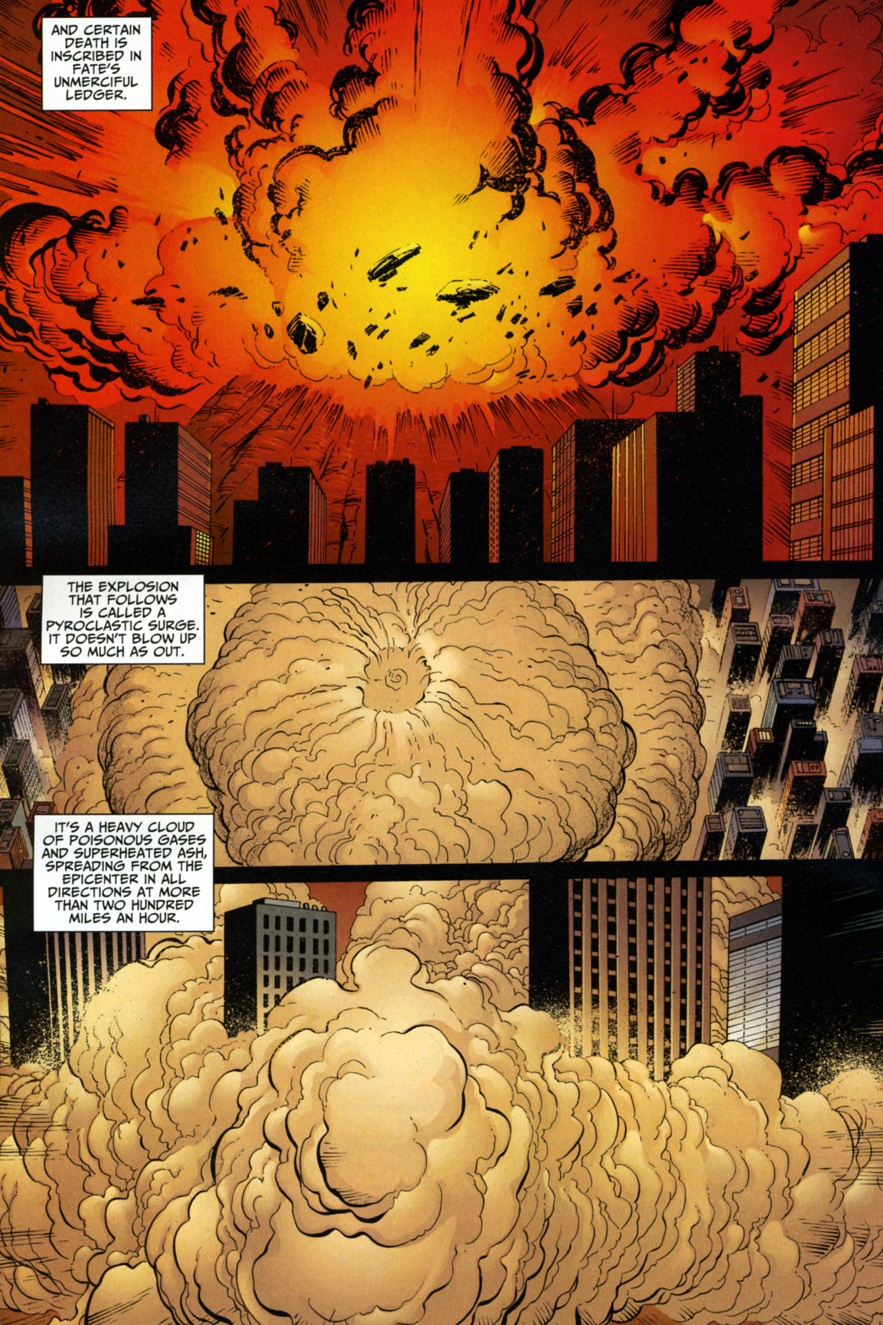 Read online Shadowpact comic -  Issue #15 - 20