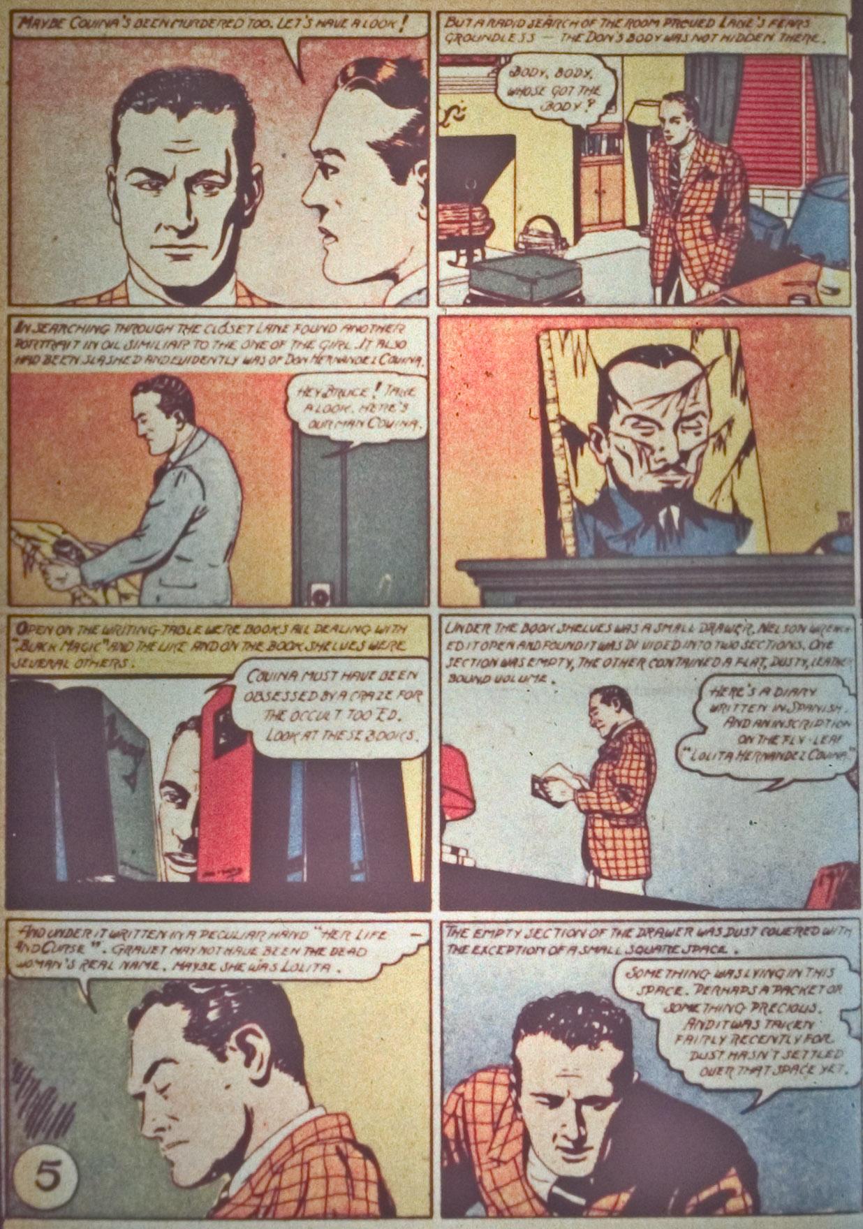Detective Comics (1937) 28 Page 39