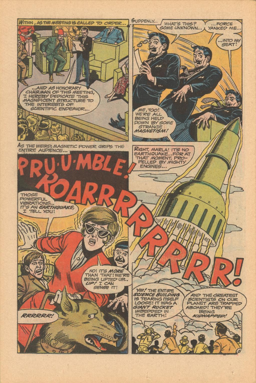 Action Comics (1938) 376 Page 25
