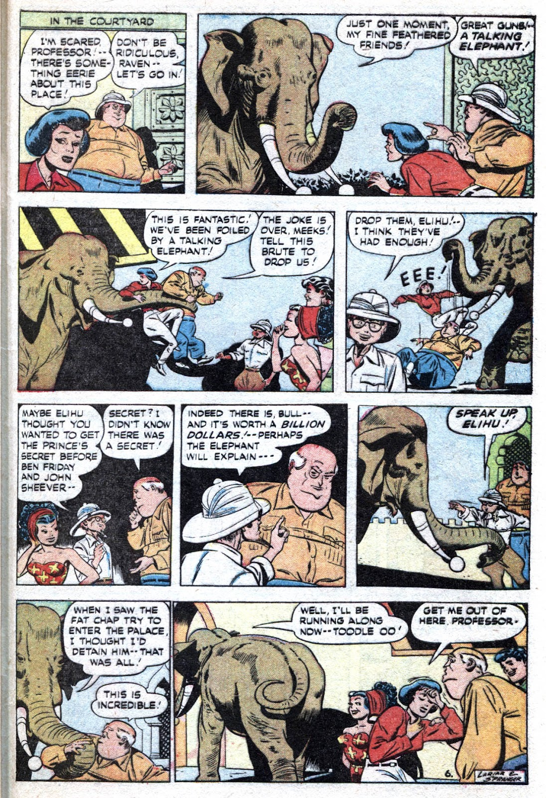 Read online Famous Funnies comic -  Issue #193 - 45