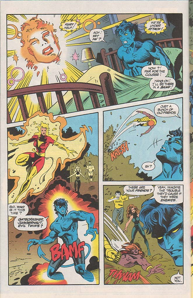 Excalibur (1988) issue 68 - Page 10