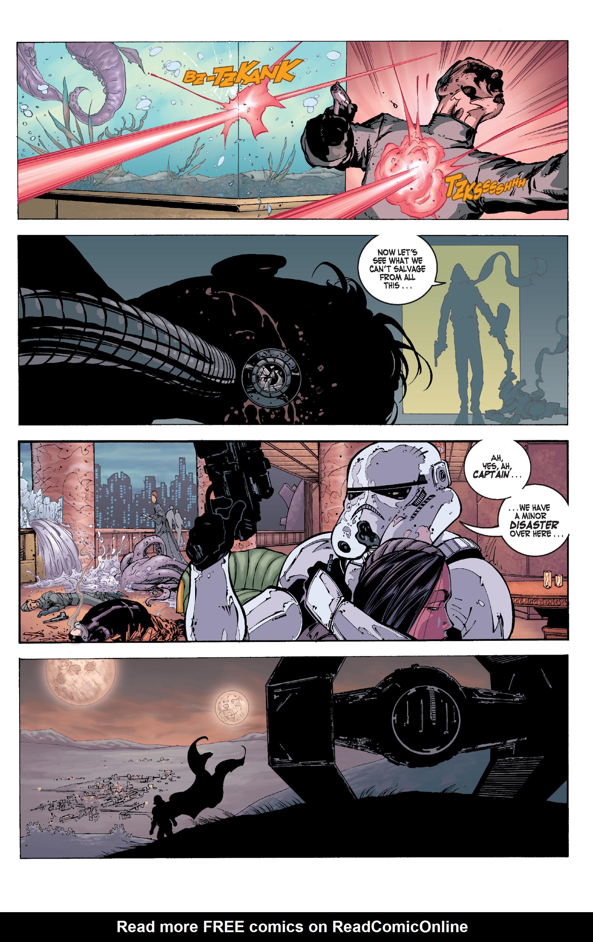 Read online Star Wars Omnibus comic -  Issue # Vol. 17 - 63