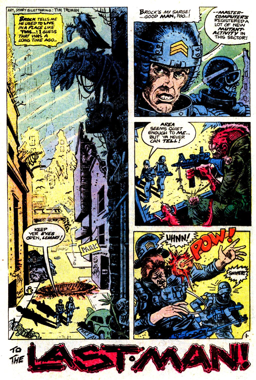 Read online Sgt. Rock comic -  Issue #354 - 13