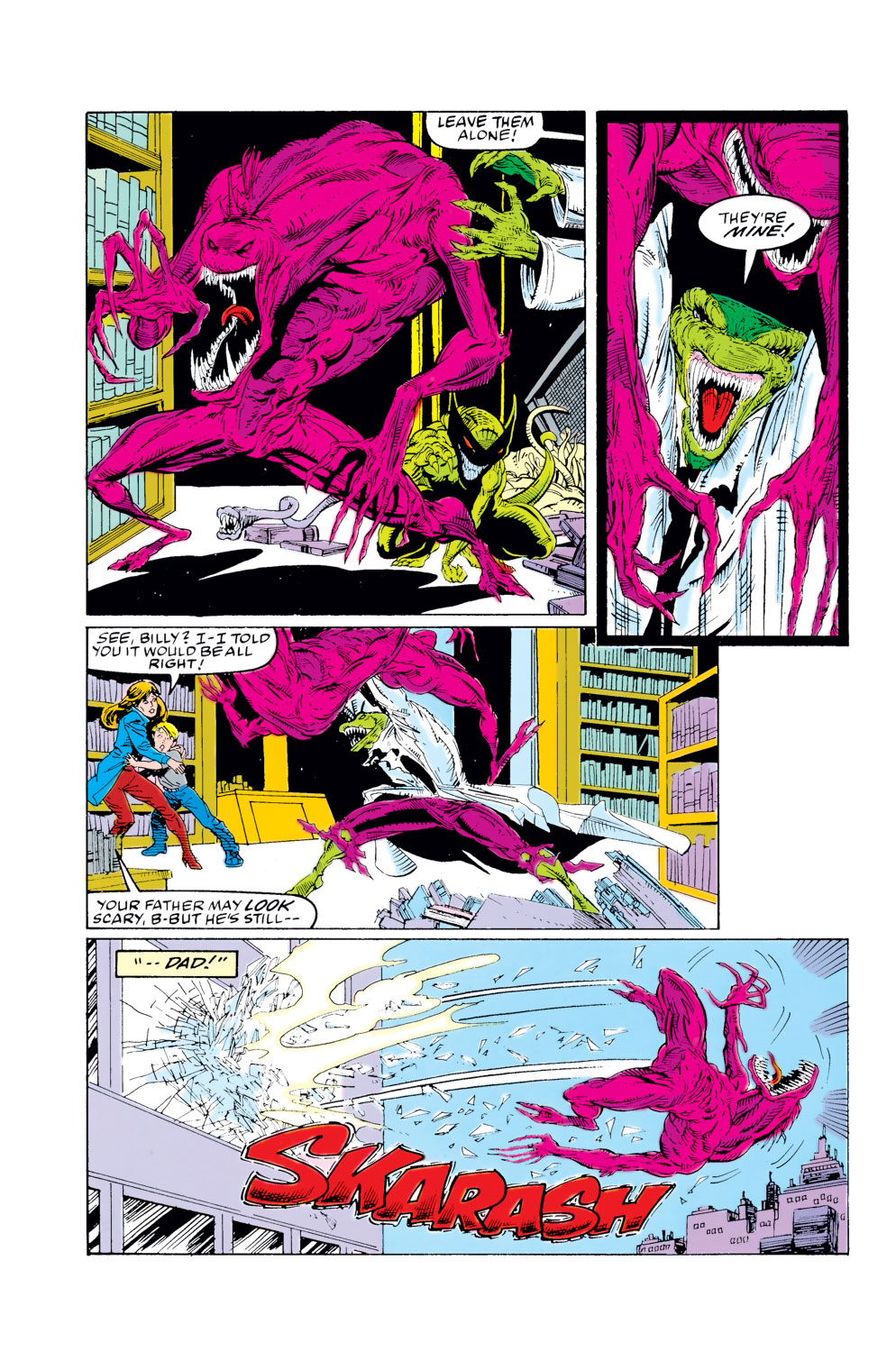 The Amazing Spider-Man (1963) 313 Page 12