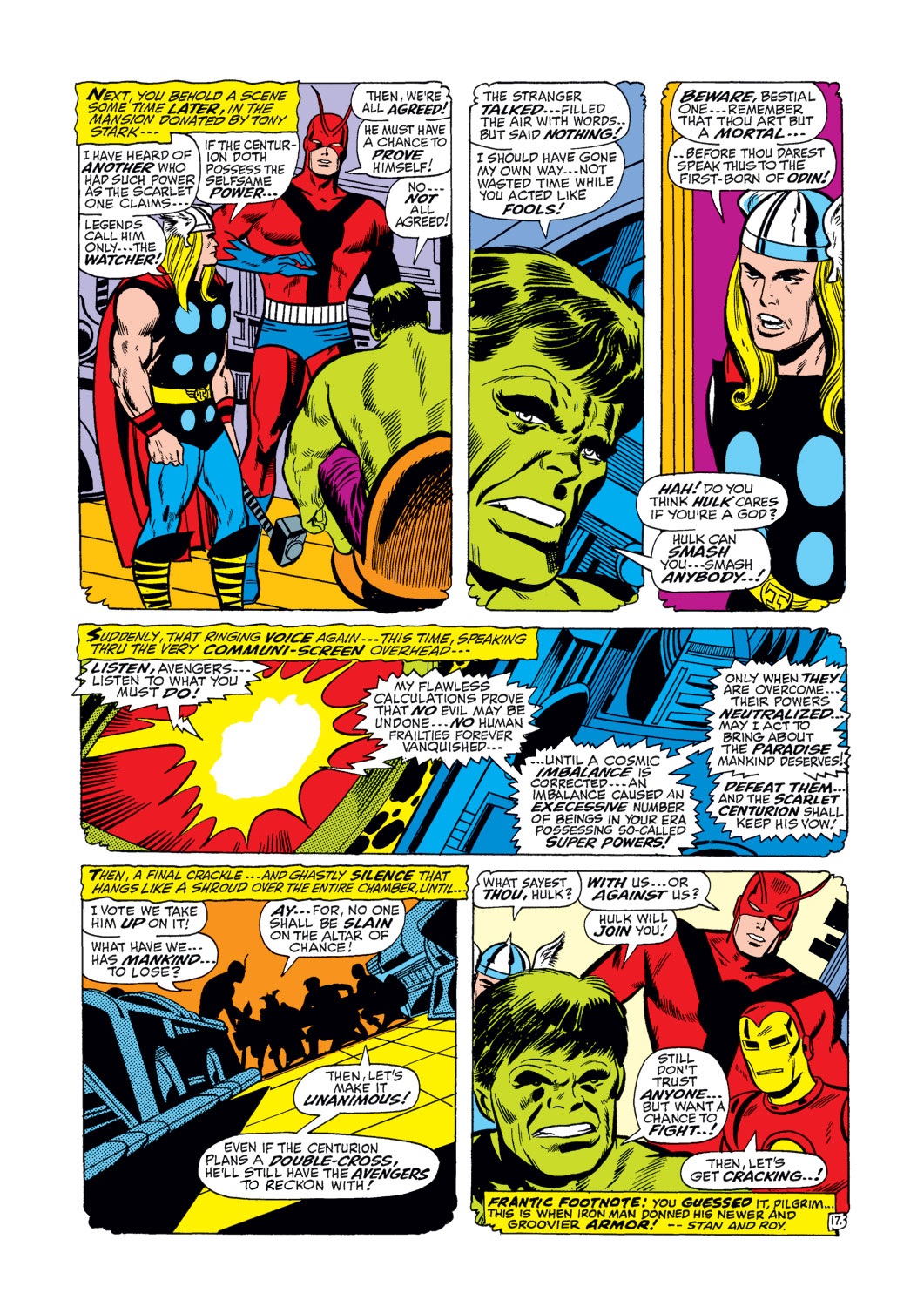 The Avengers (1963) _Annual_2 Page 17