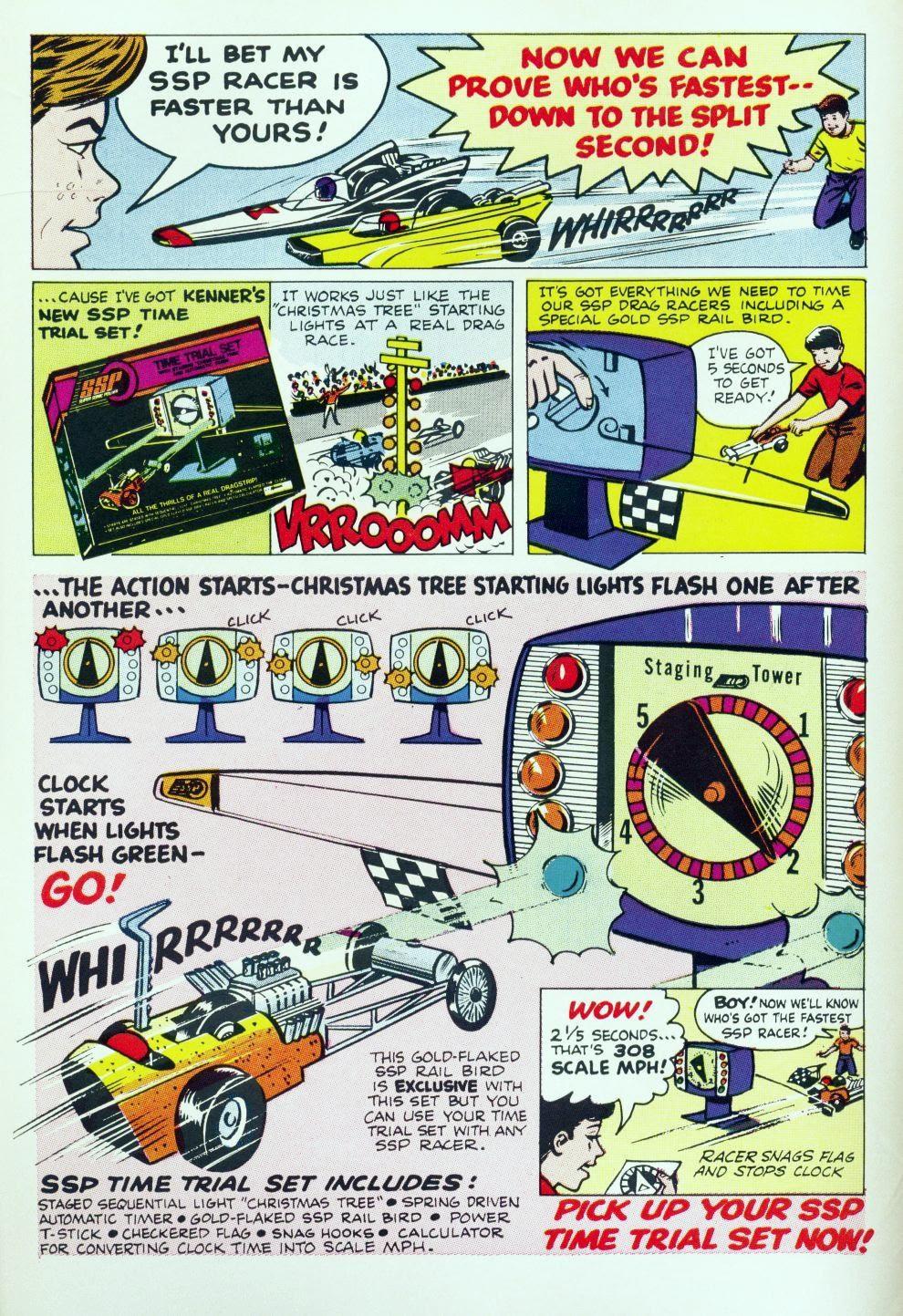 Ripleys Believe it or Not! (1965) 30 Page 2