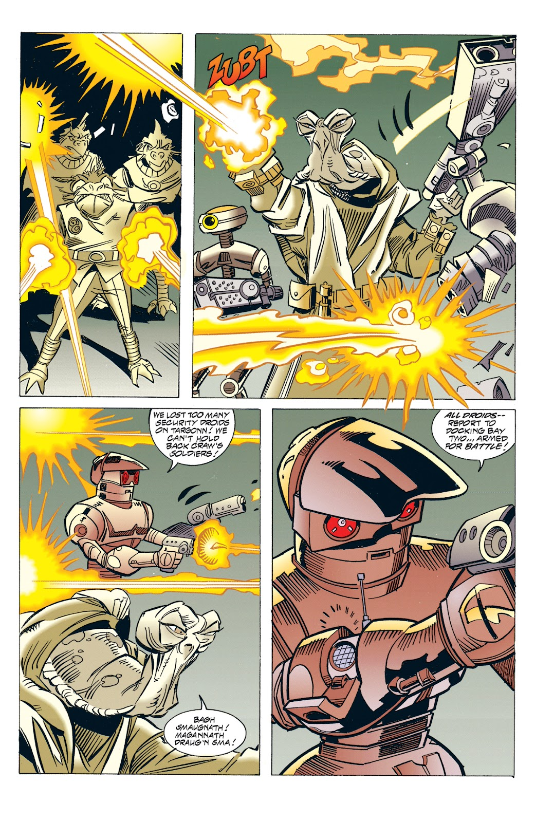 Read online Star Wars Legends Epic Collection: The Empire comic -  Issue # TPB 5 (Part 4) - 79