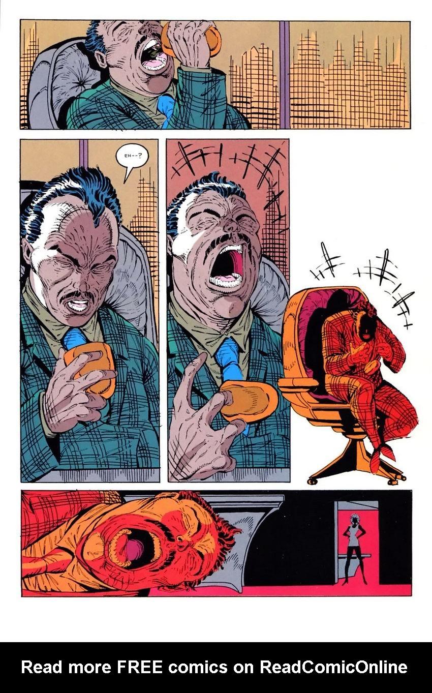 Read online Wolverine: Origins comic -  Issue #25 - 33