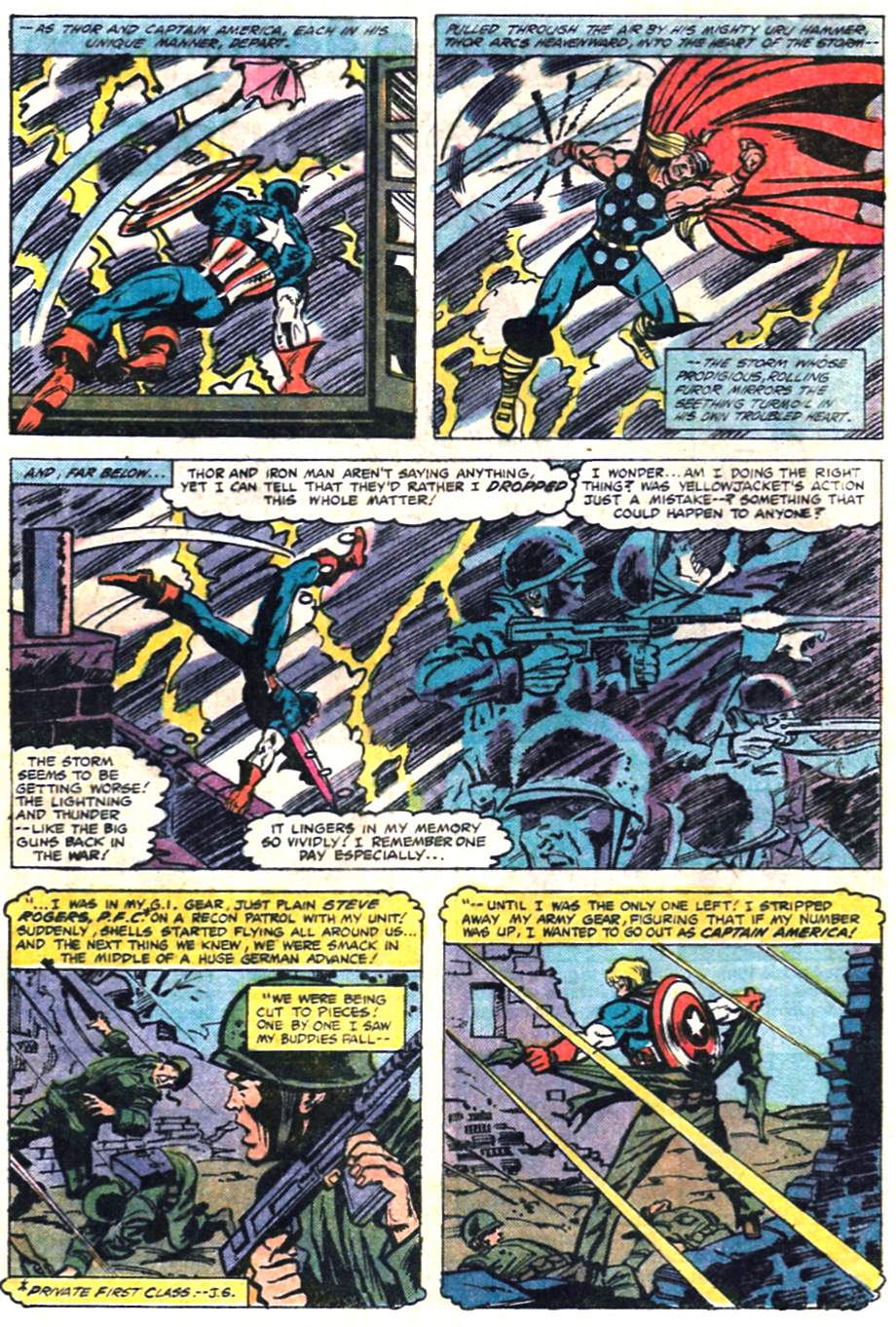 The Avengers (1963) 213 Page 4