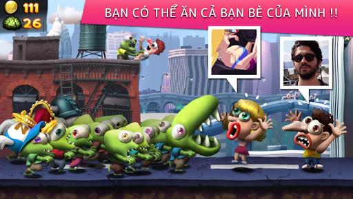 Zombie Tsunami Hack Cho Android