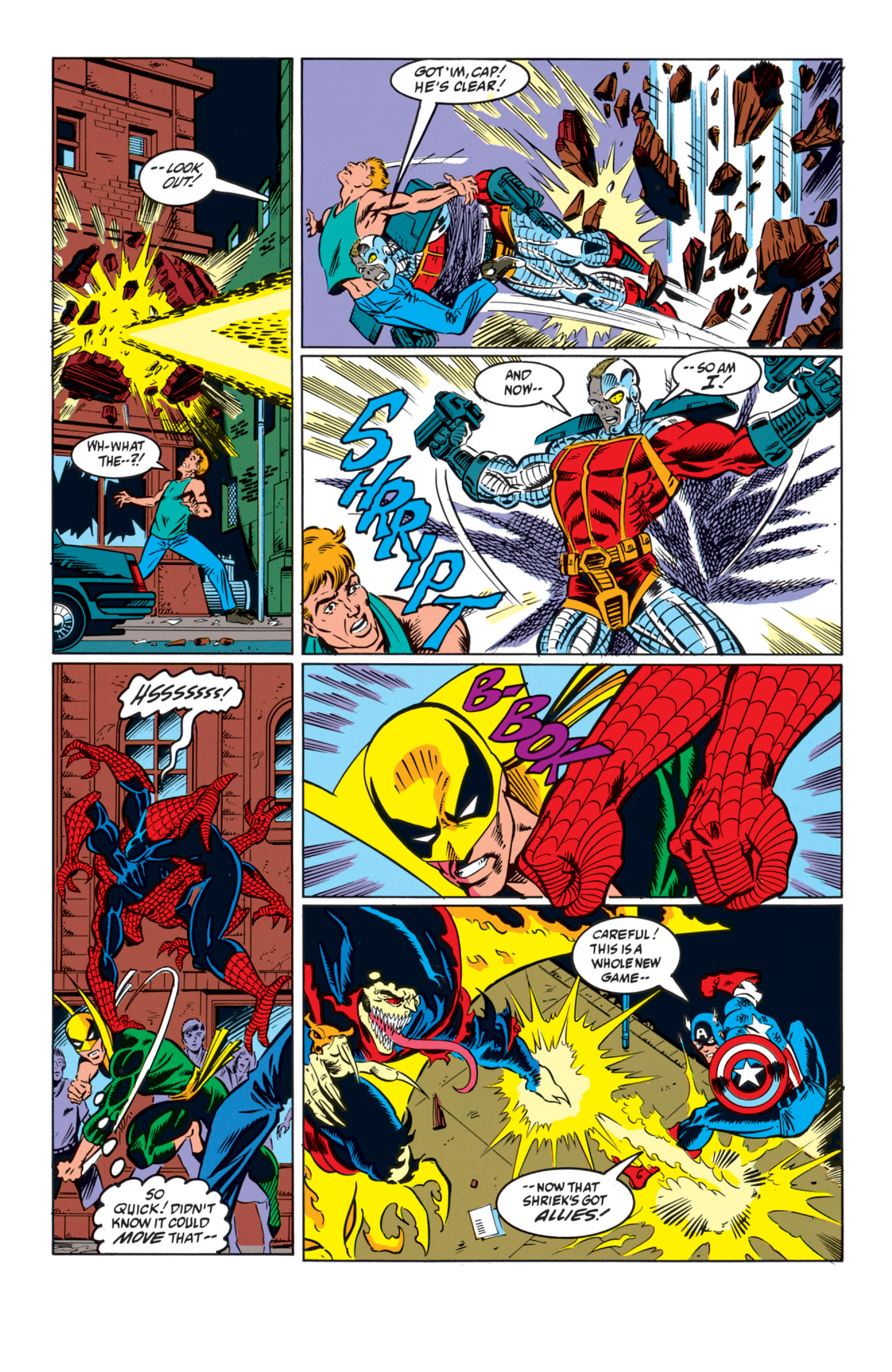 The Amazing Spider-Man (1963) 380 Page 17