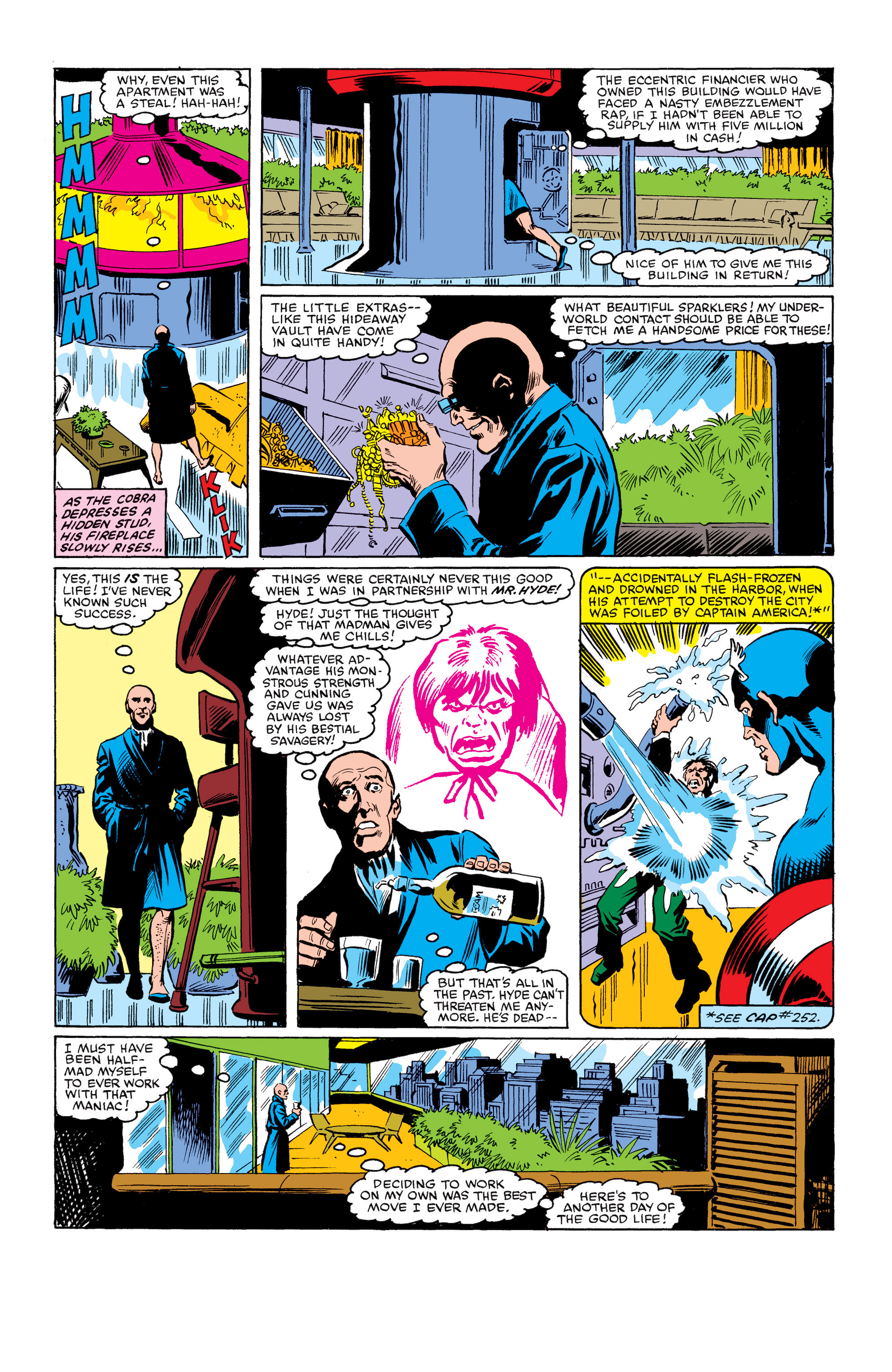The Amazing Spider-Man (1963) 231 Page 4