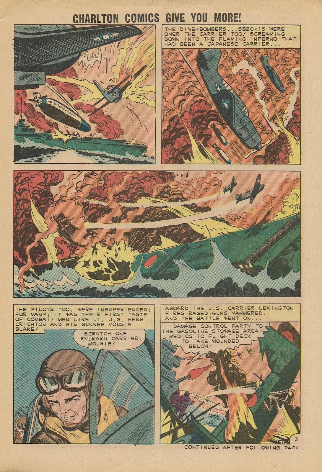 Read online Fightin' Navy comic -  Issue #101 - 5