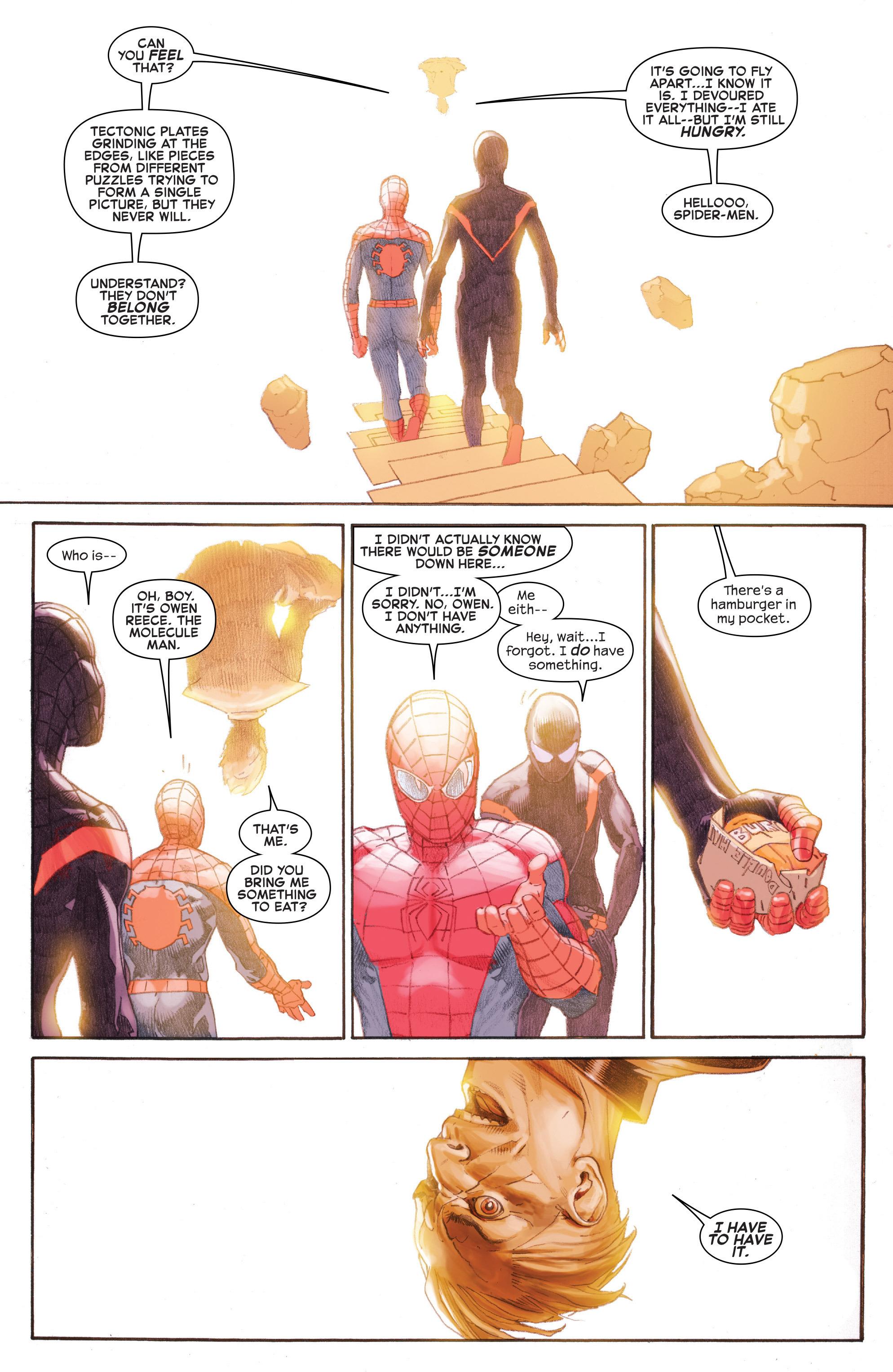 Read online Secret Wars comic -  Issue #6 - 15