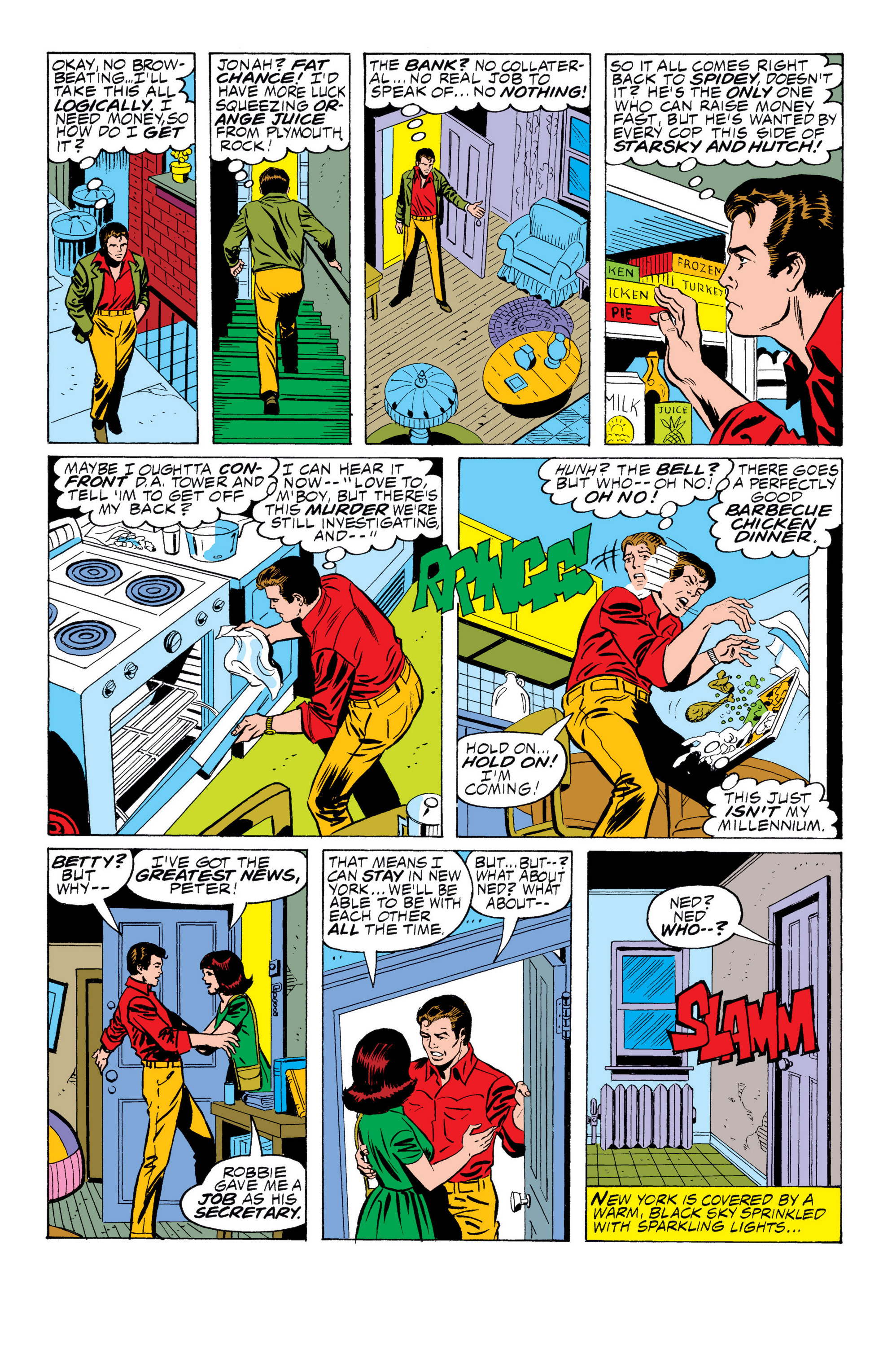 The Amazing Spider-Man (1963) 186 Page 7