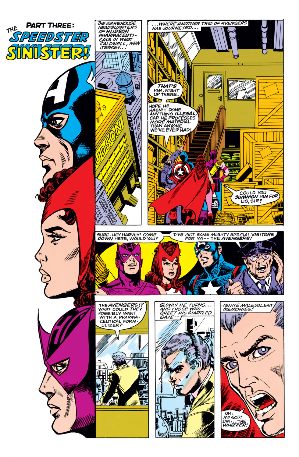 The Avengers (1963) _Annual_8 Page 23