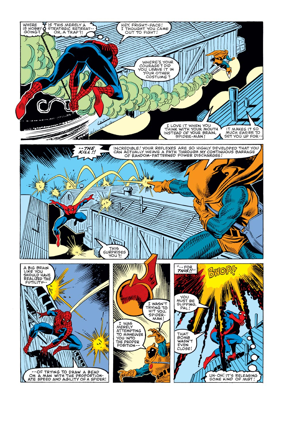 The Amazing Spider-Man (1963) 276 Page 17