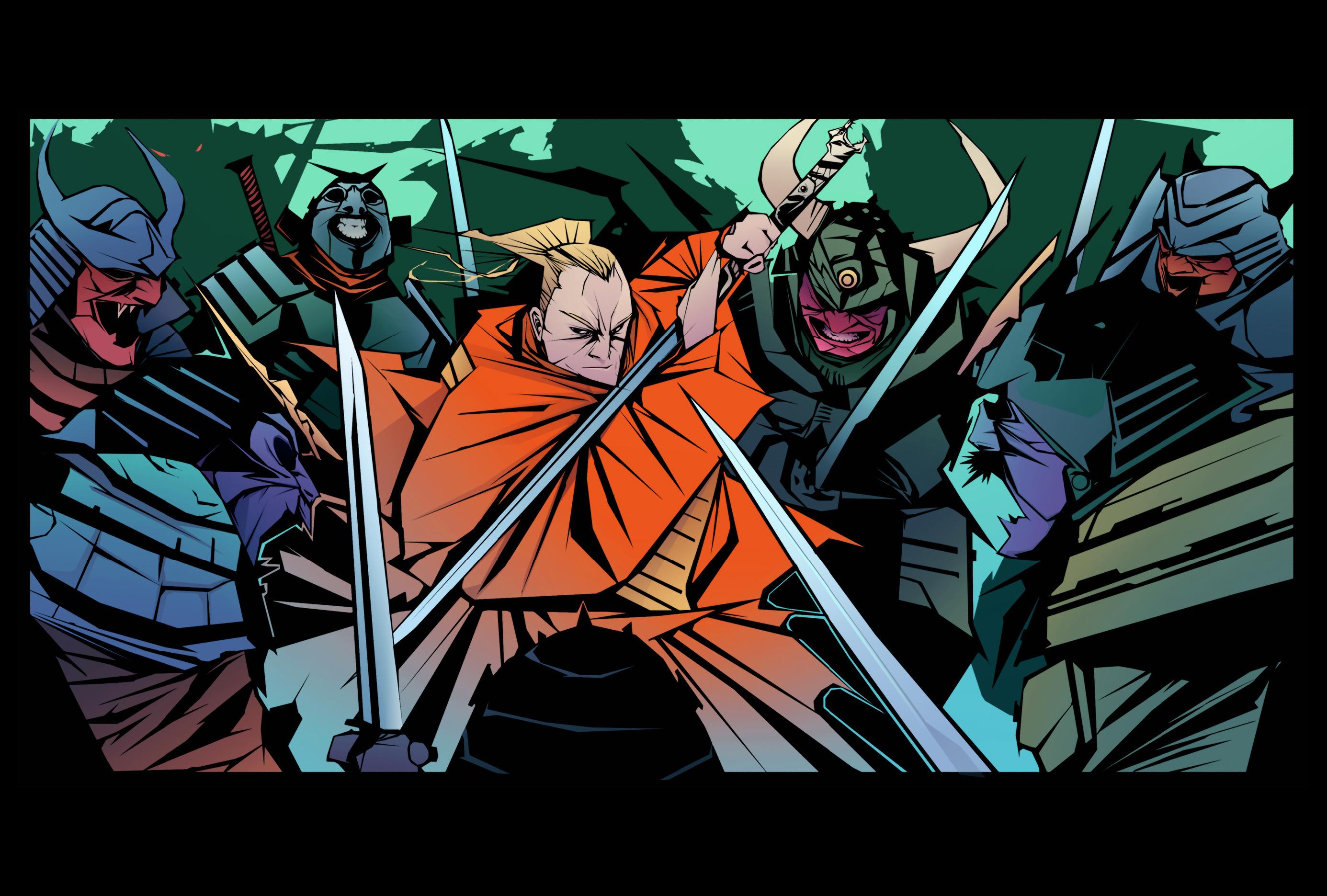 Read online Scrimshaw comic -  Issue #3 - 29