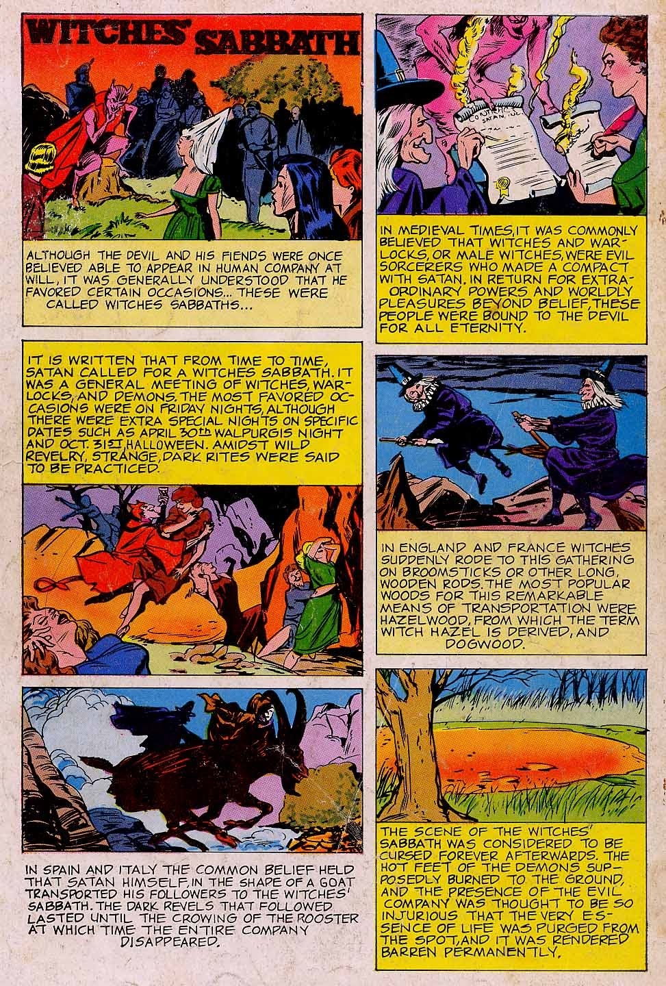 Dracula (1962) issue 1 - Page 36