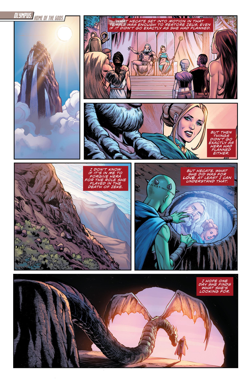 Read online Wonder Woman (2011) comic -  Issue #52 - 24