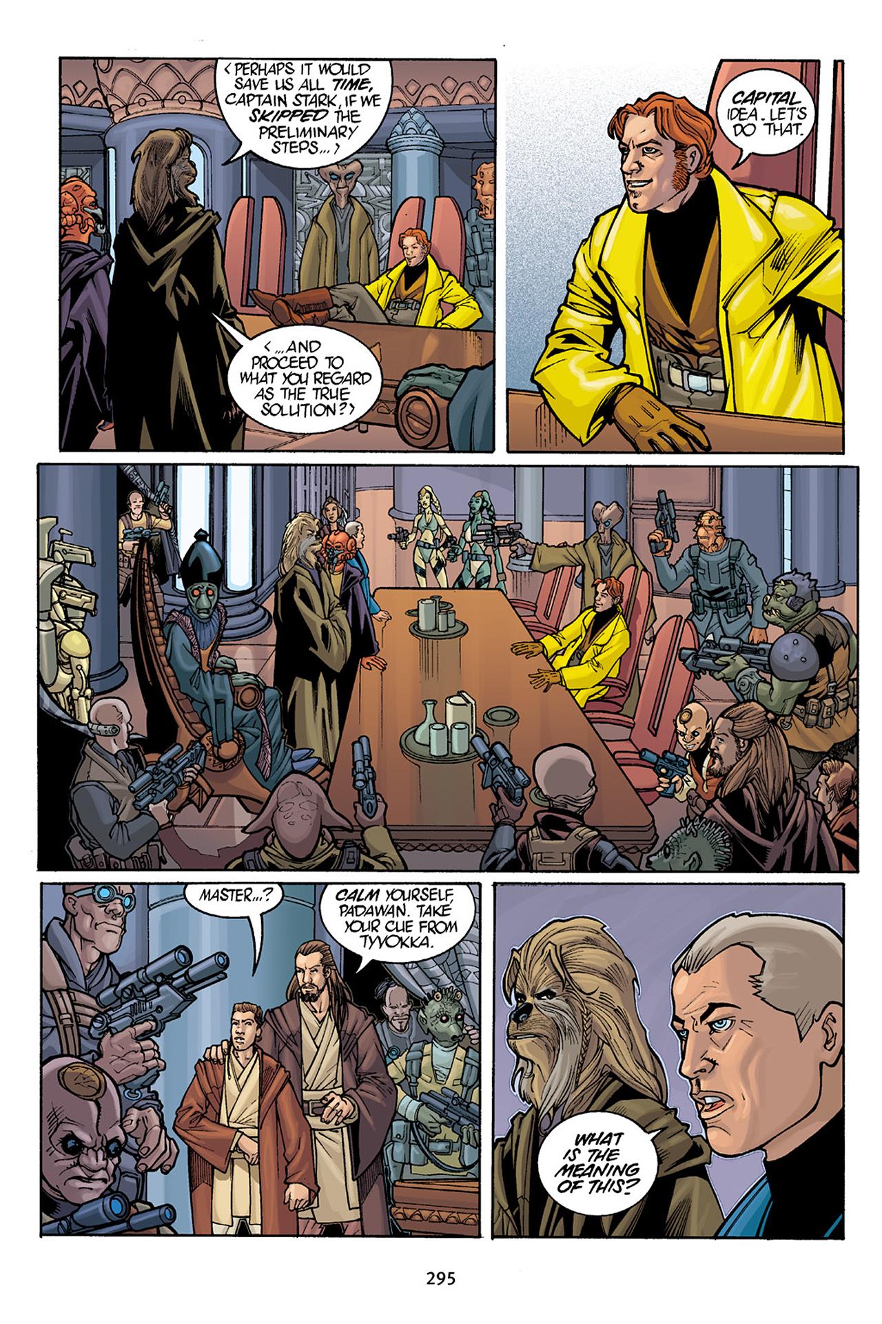 Read online Star Wars Omnibus comic -  Issue # Vol. 15.5 - 13
