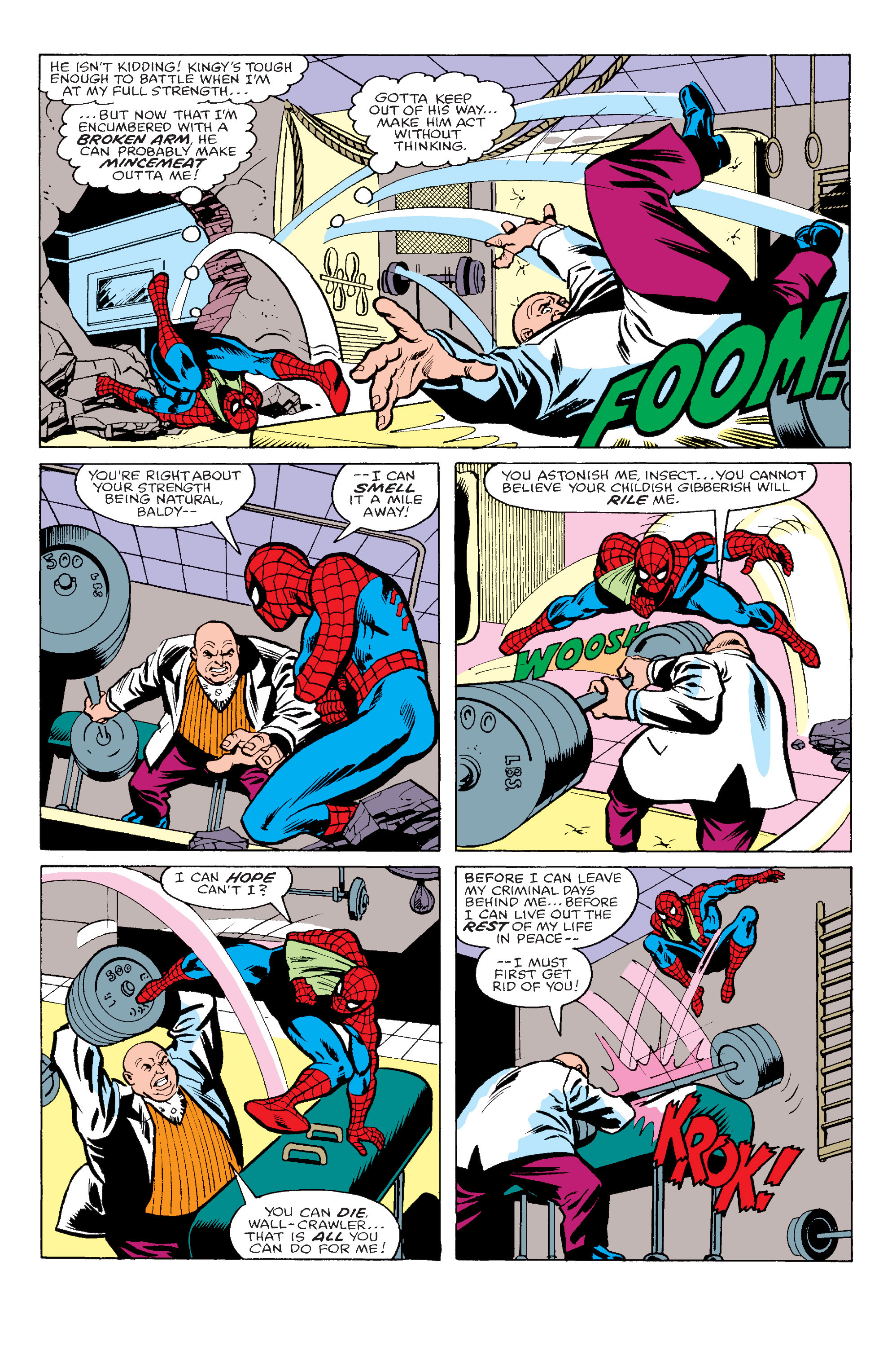 The Amazing Spider-Man (1963) 197 Page 7