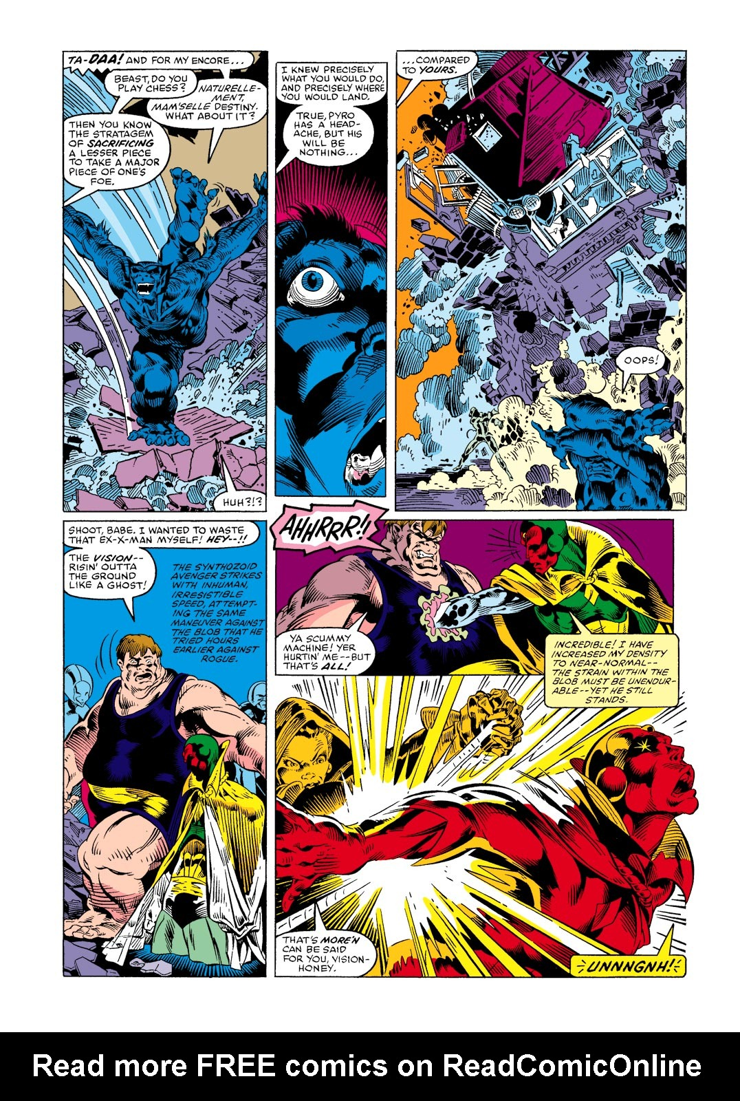 The Avengers (1963) _Annual_10 Page 23