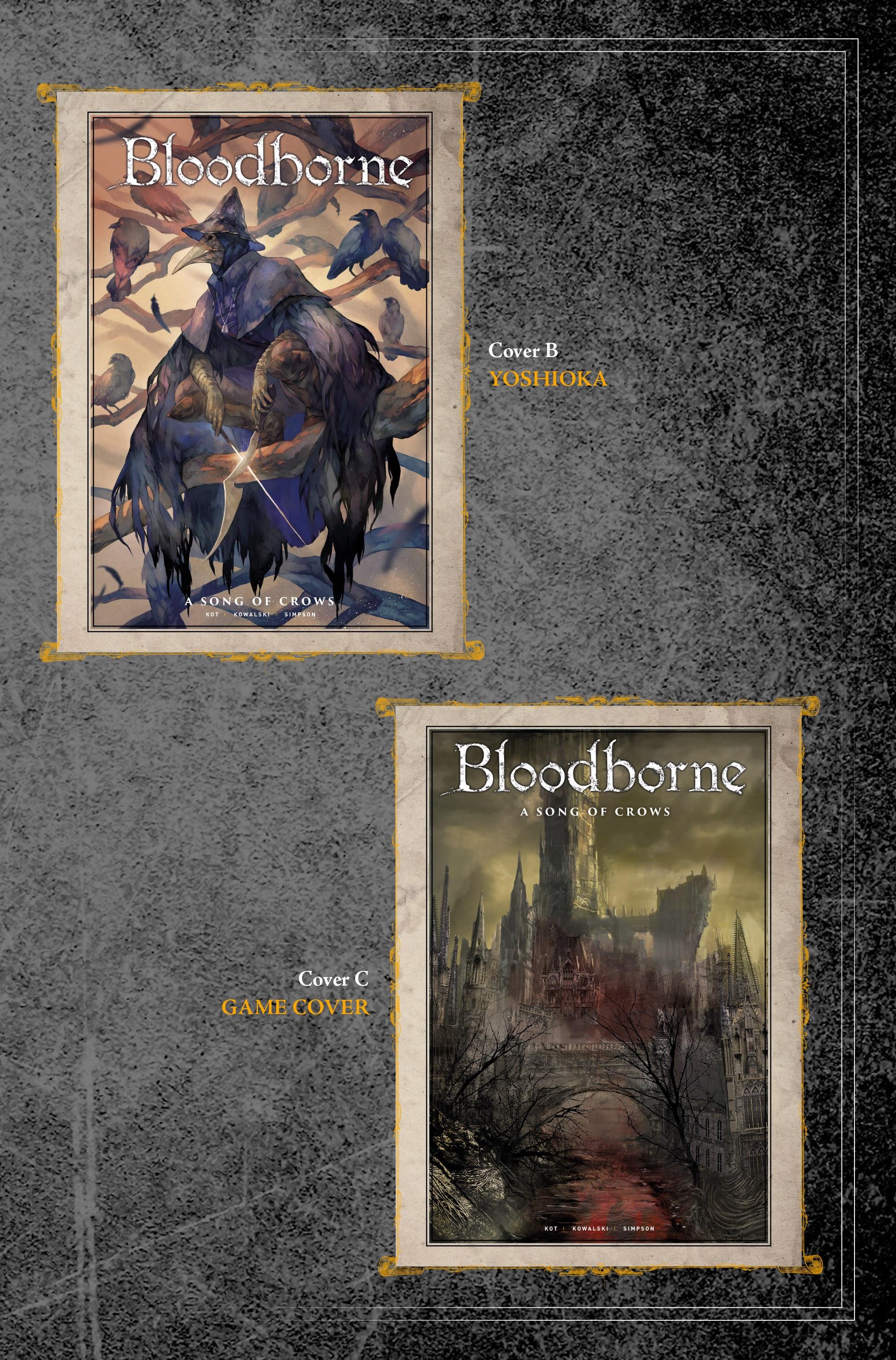 Bloodborne 12 Page 27