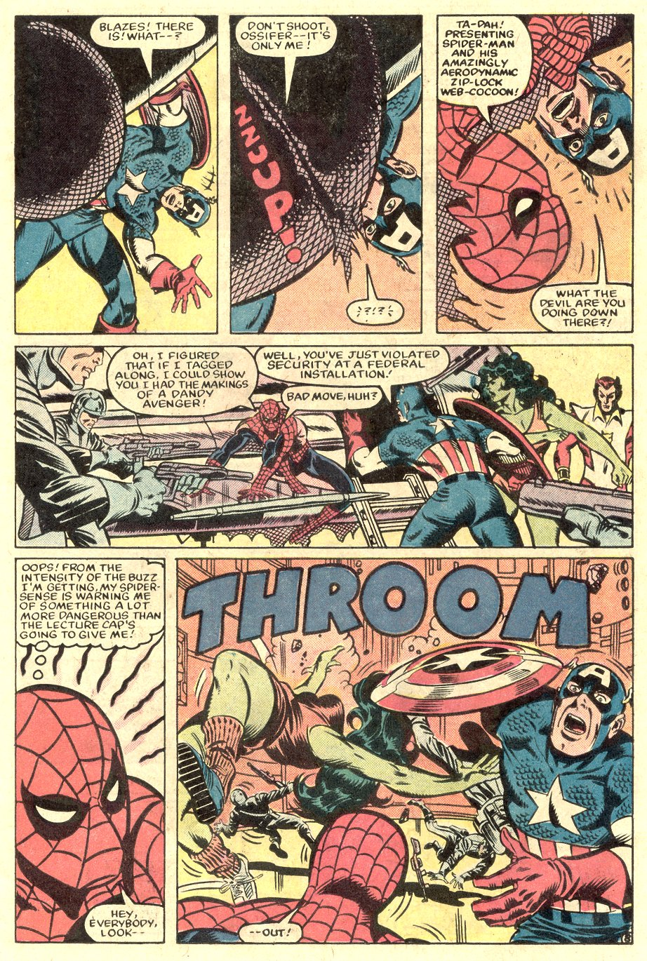 The Avengers (1963) 236 Page 8