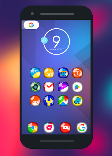 Sweetbo - Icon Pack