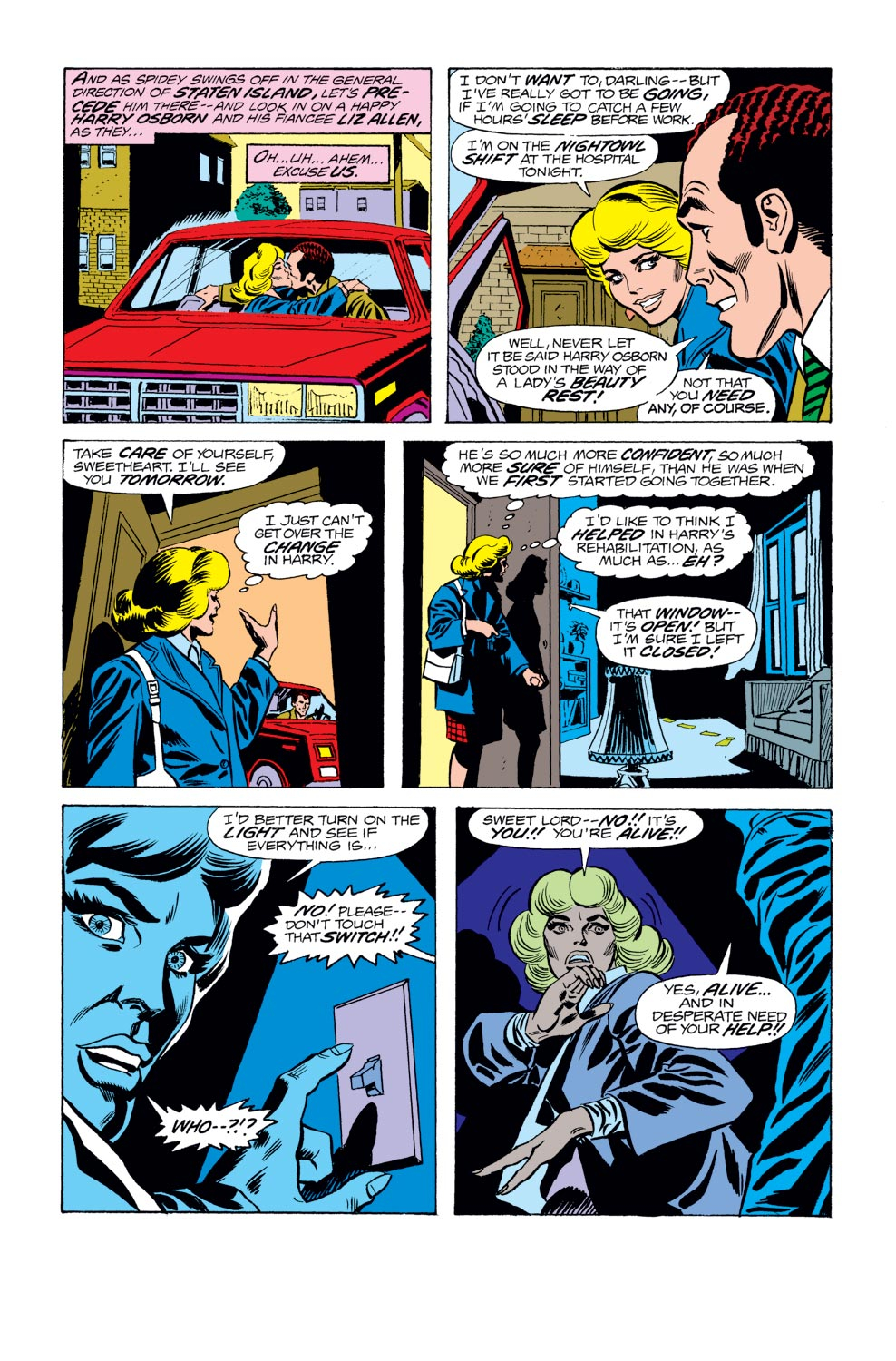 The Amazing Spider-Man (1963) 172 Page 5