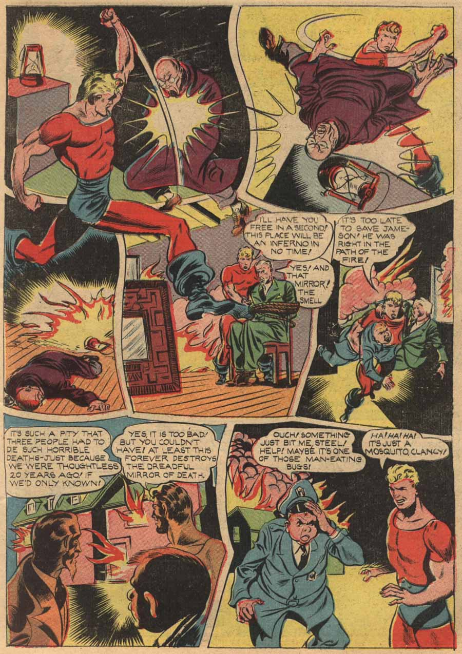 Zip Comics issue 37 - Page 13