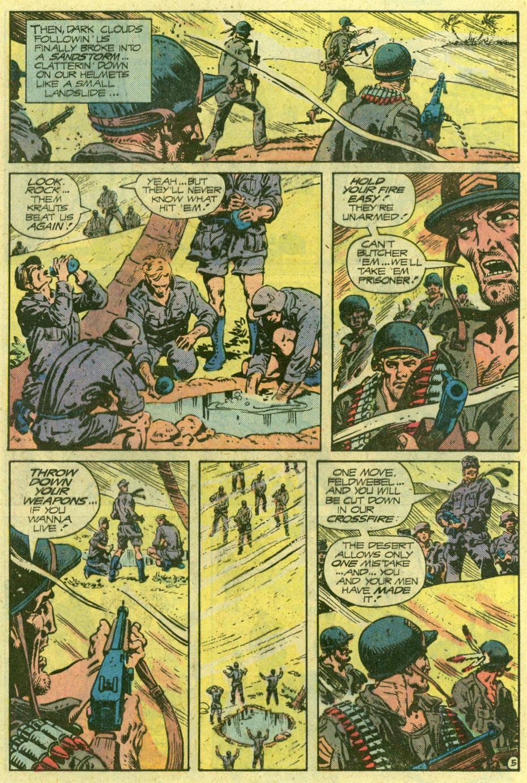 Read online Sgt. Rock comic -  Issue #335 - 10