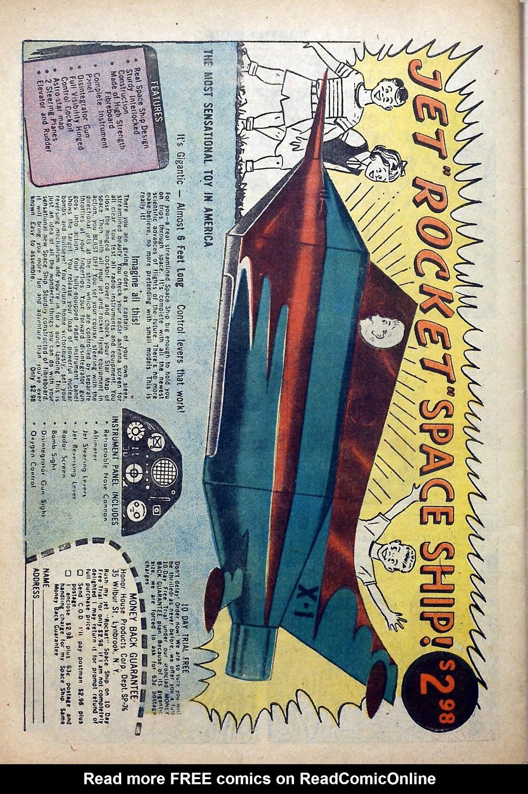 Read online Fightin' Navy comic -  Issue #84 - 34