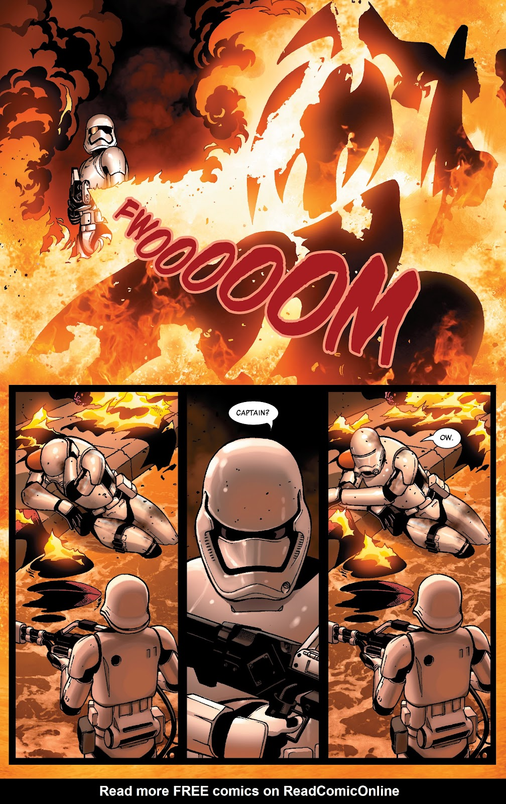 Read online Star Wars: Age of Republic: Heroes comic -  Issue # TPB - 14