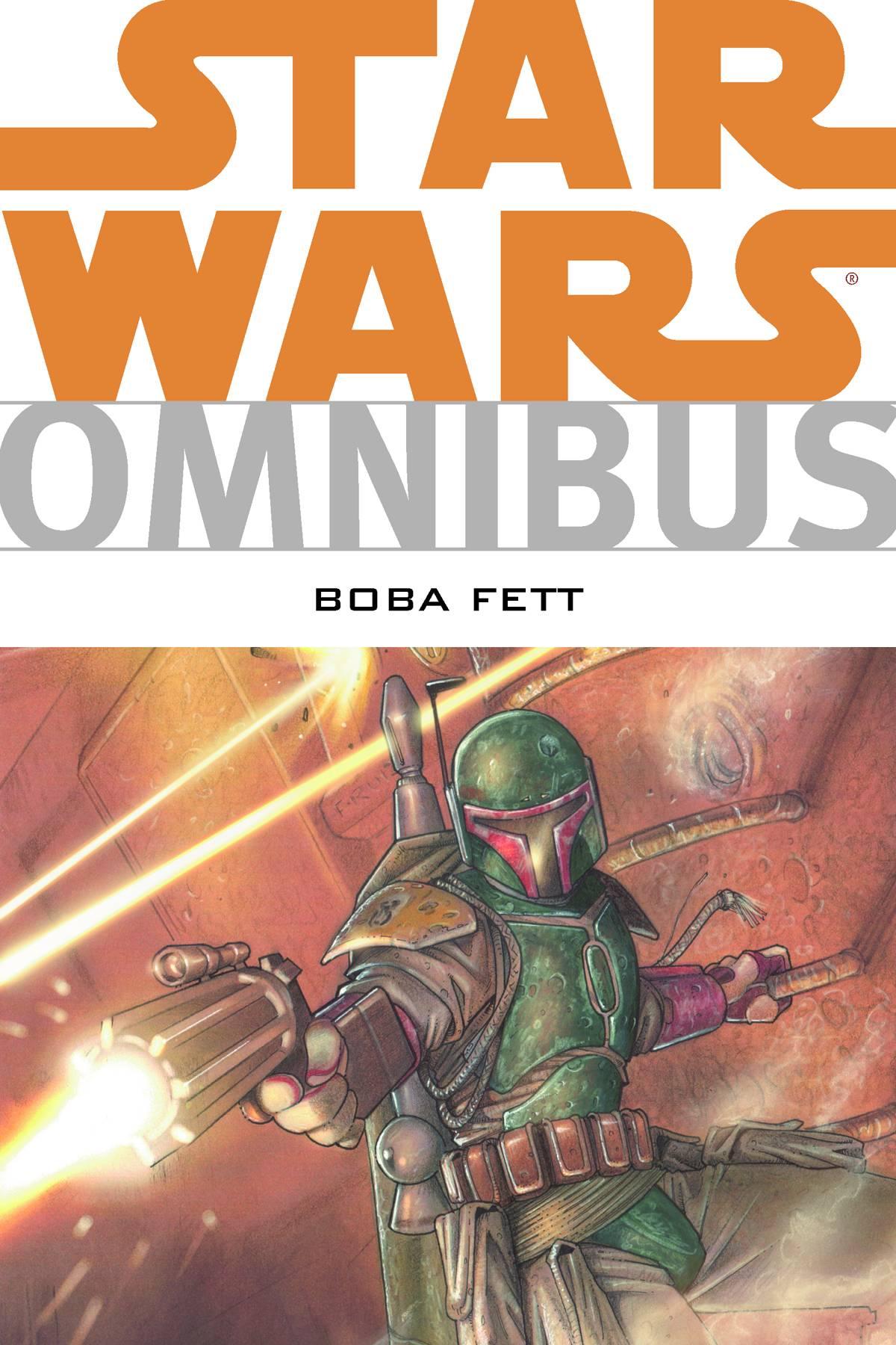 Read online Star Wars Omnibus comic -  Issue # Vol. 12 - 1