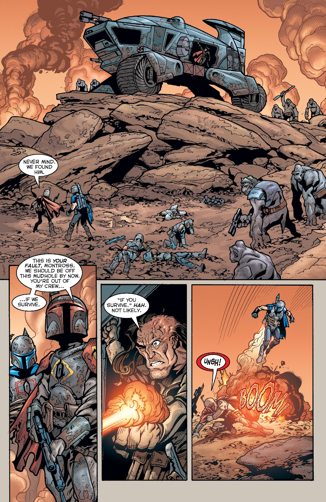 Read online Star Wars Legends Epic Collection: The Menace Revealed comic -  Issue # TPB (Part 1) - 44