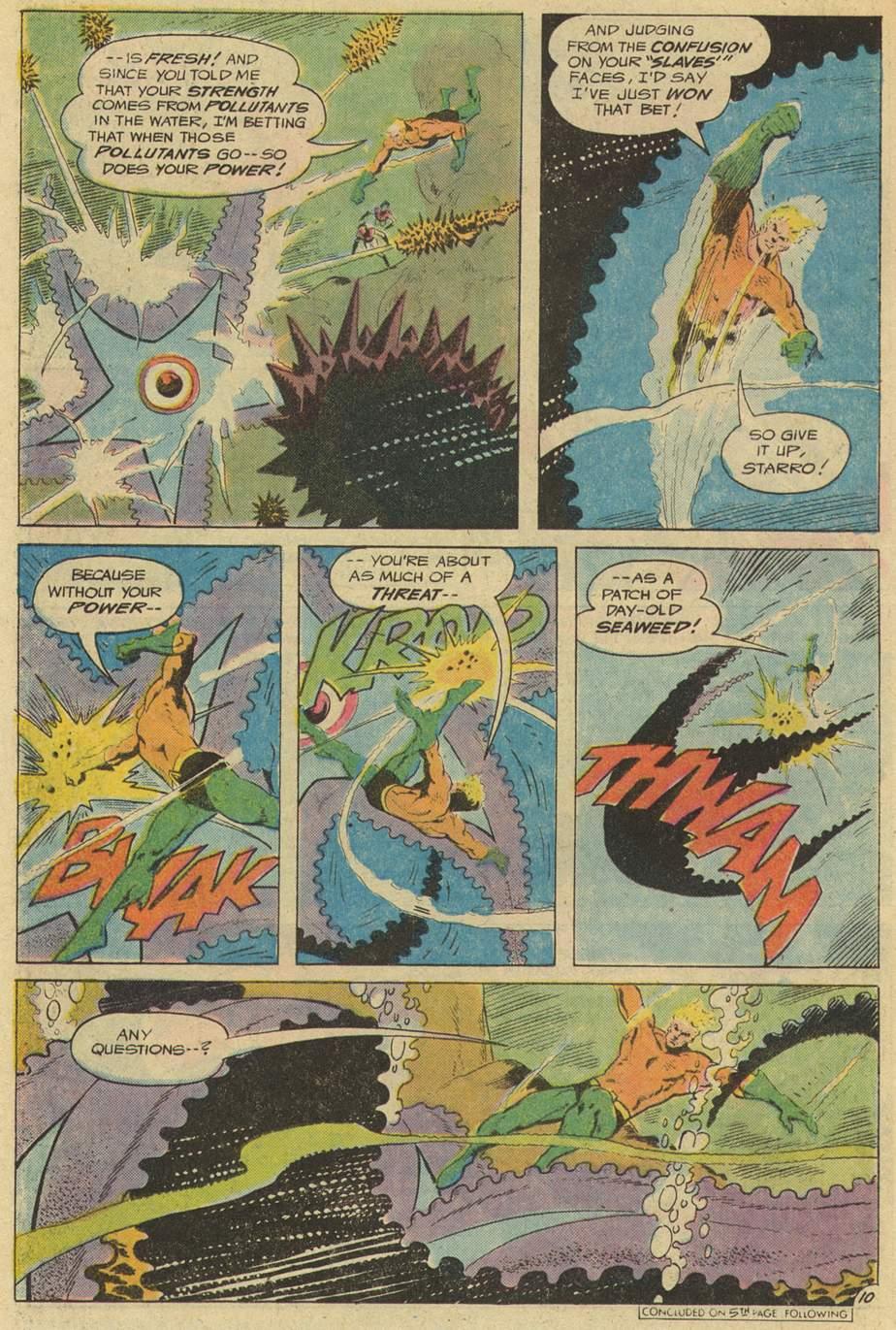 Read online Adventure Comics (1938) comic -  Issue #451 - 16