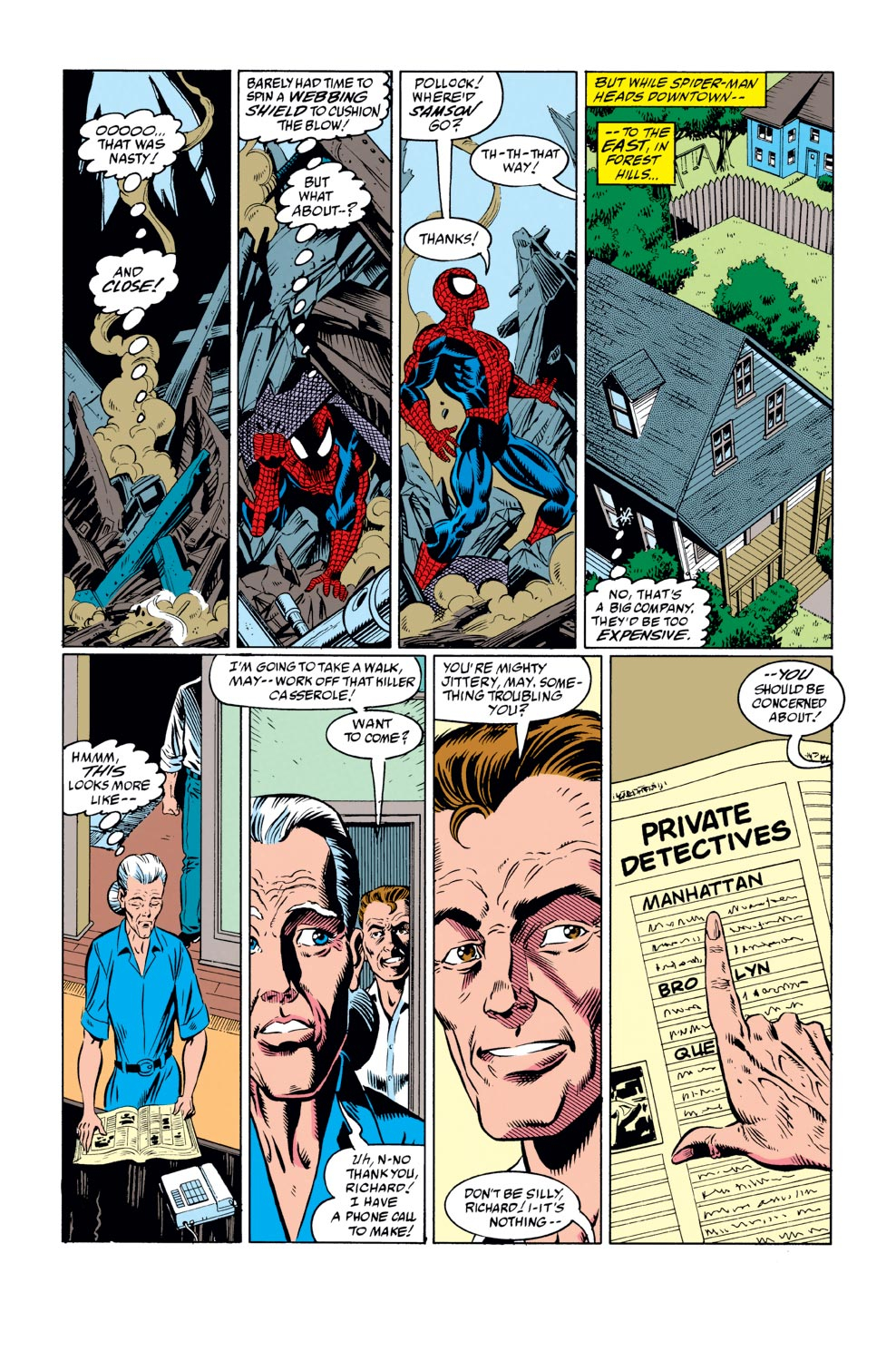 The Amazing Spider-Man (1963) 381 Page 16