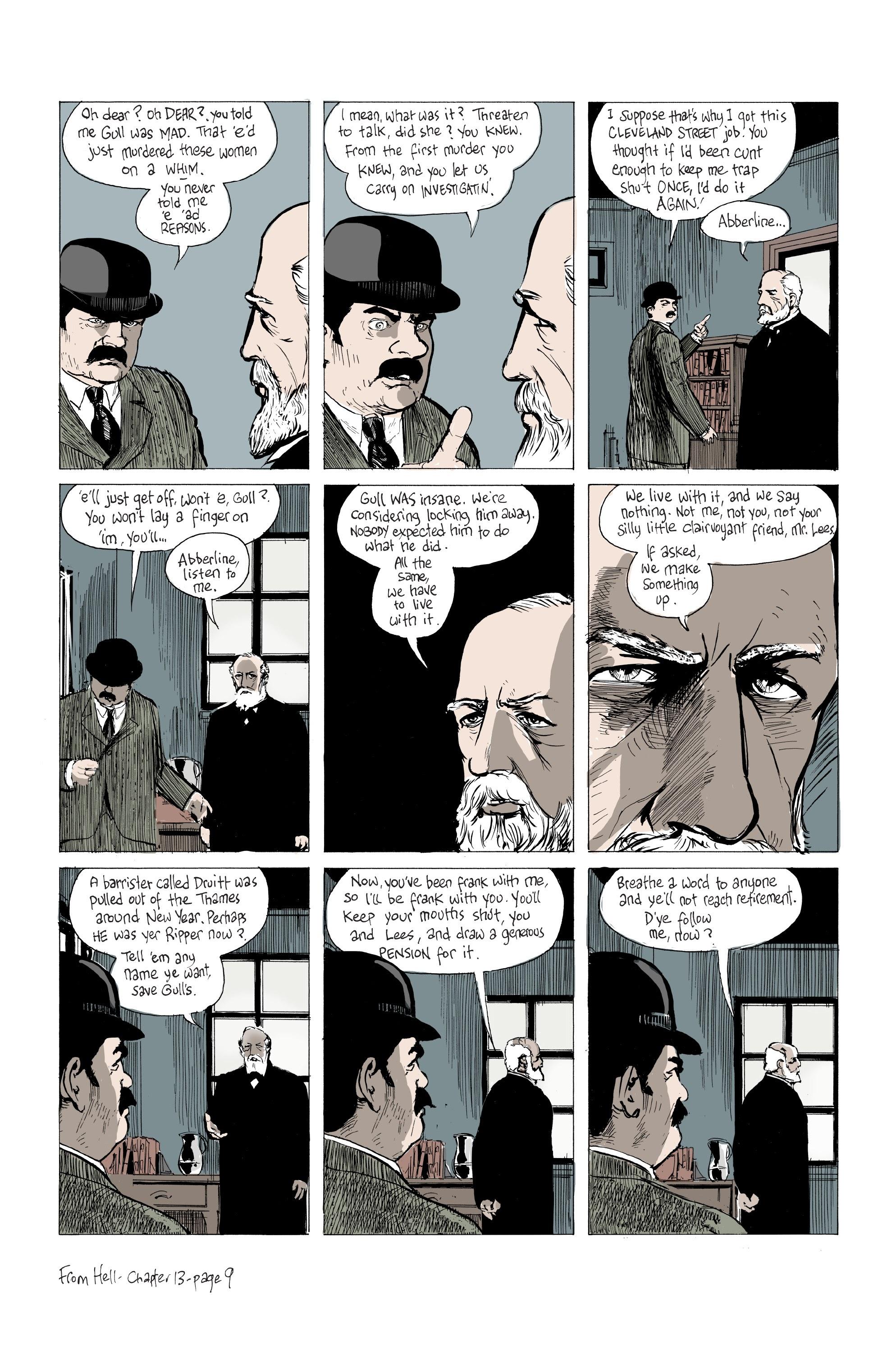 Issue #9 #9 - English 41